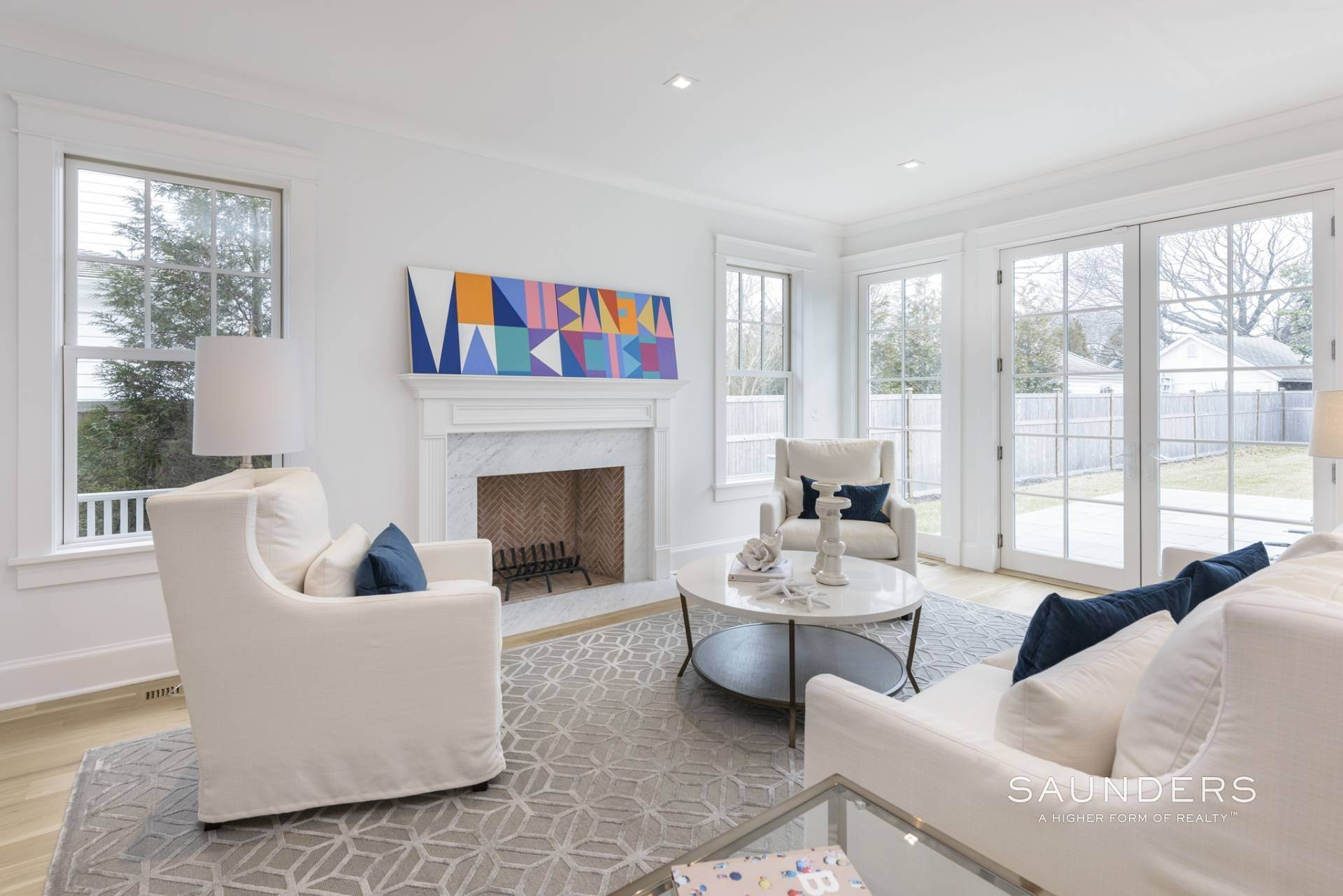 3. Single Family Homes at Southampton Village New Construction With Carriage House Southampton, Southampton Town, NY 11968
