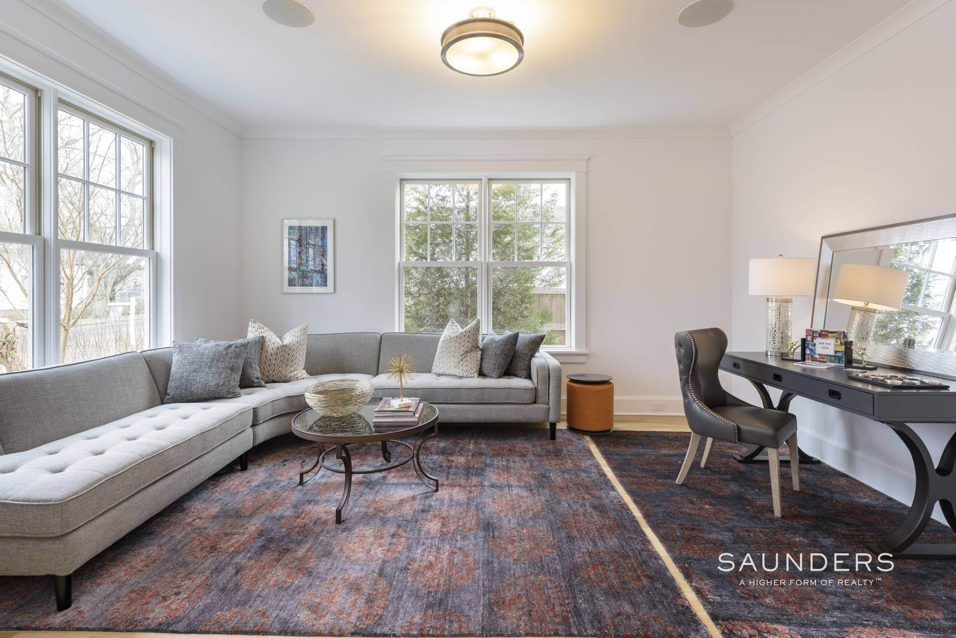 8. Single Family Homes at Southampton Village New Construction With Carriage House Southampton, Southampton Town, NY 11968