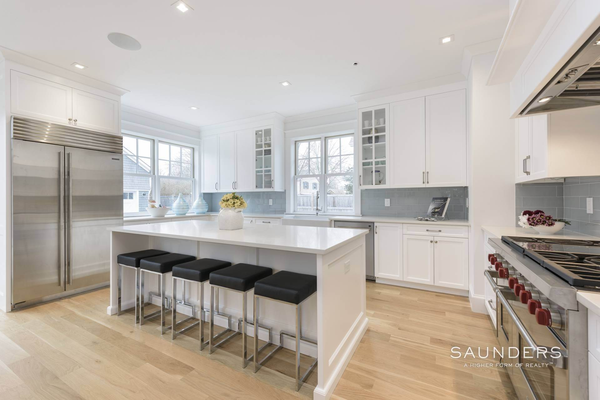 4. Single Family Homes at Southampton Village New Construction With Carriage House Southampton, Southampton Town, NY 11968