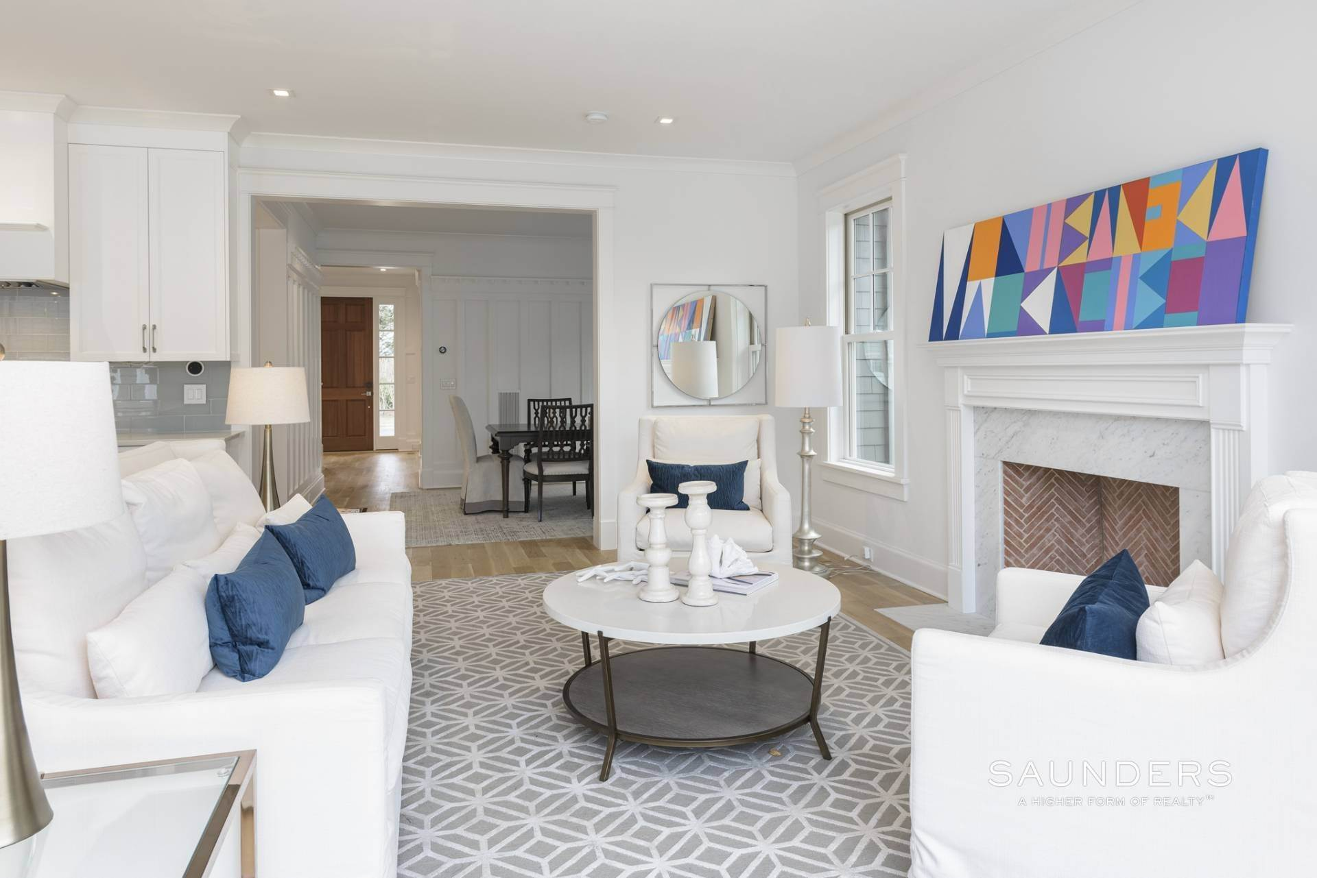 6. Single Family Homes at Southampton Village New Construction With Carriage House Southampton, Southampton Town, NY 11968