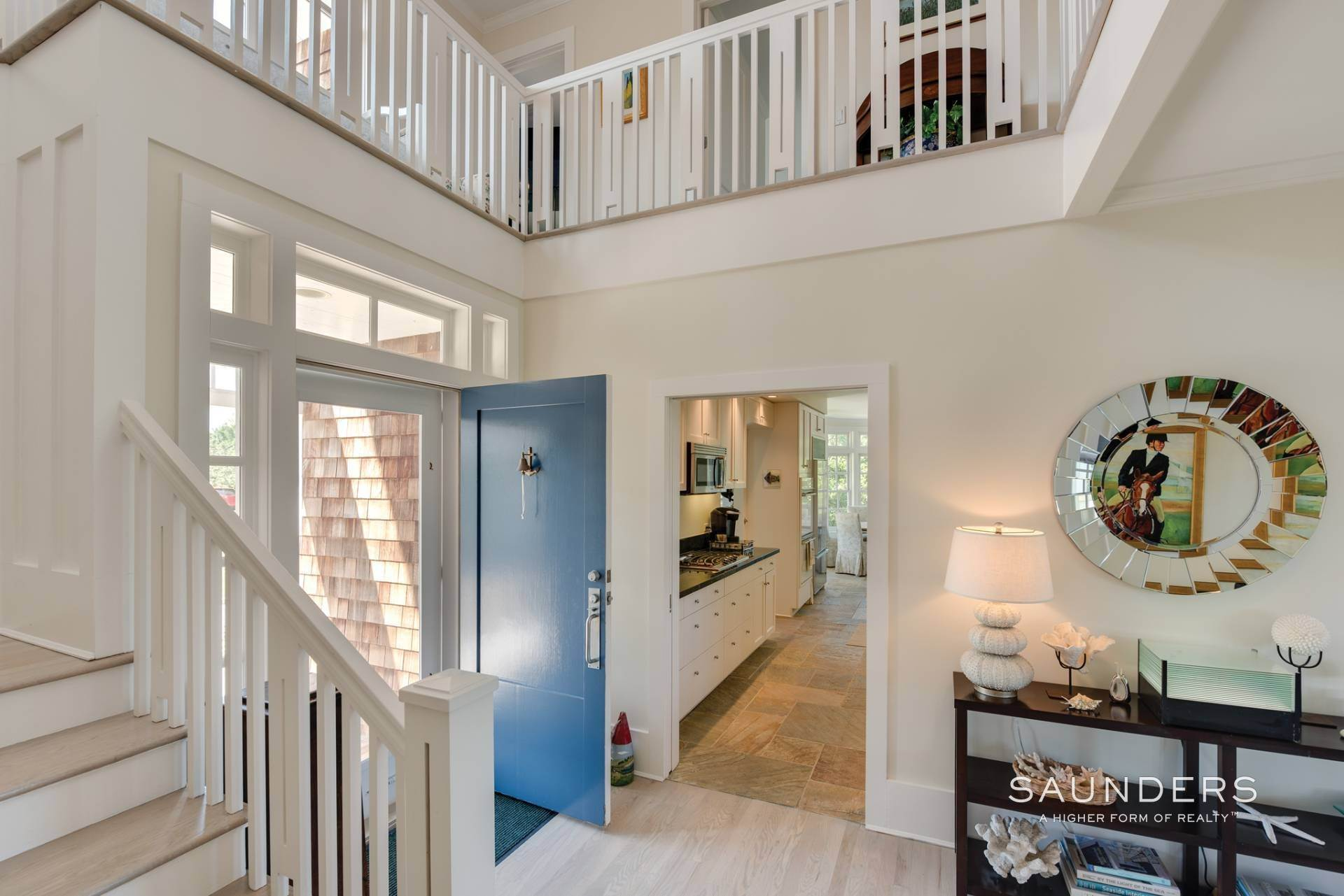 3. Single Family Homes for Sale at Bridgehampton South Waterfront With Dock & Ocean View 87 Rose Way, Bridgehampton, Southampton Town, NY 11932