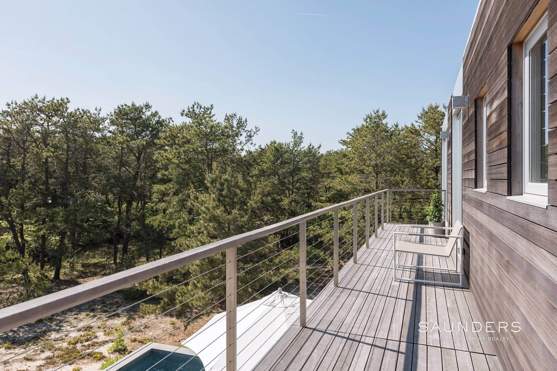 14. Single Family Homes at Private Modern In Amagansett Dunes Napeague, East Hampton Town, NY 11930