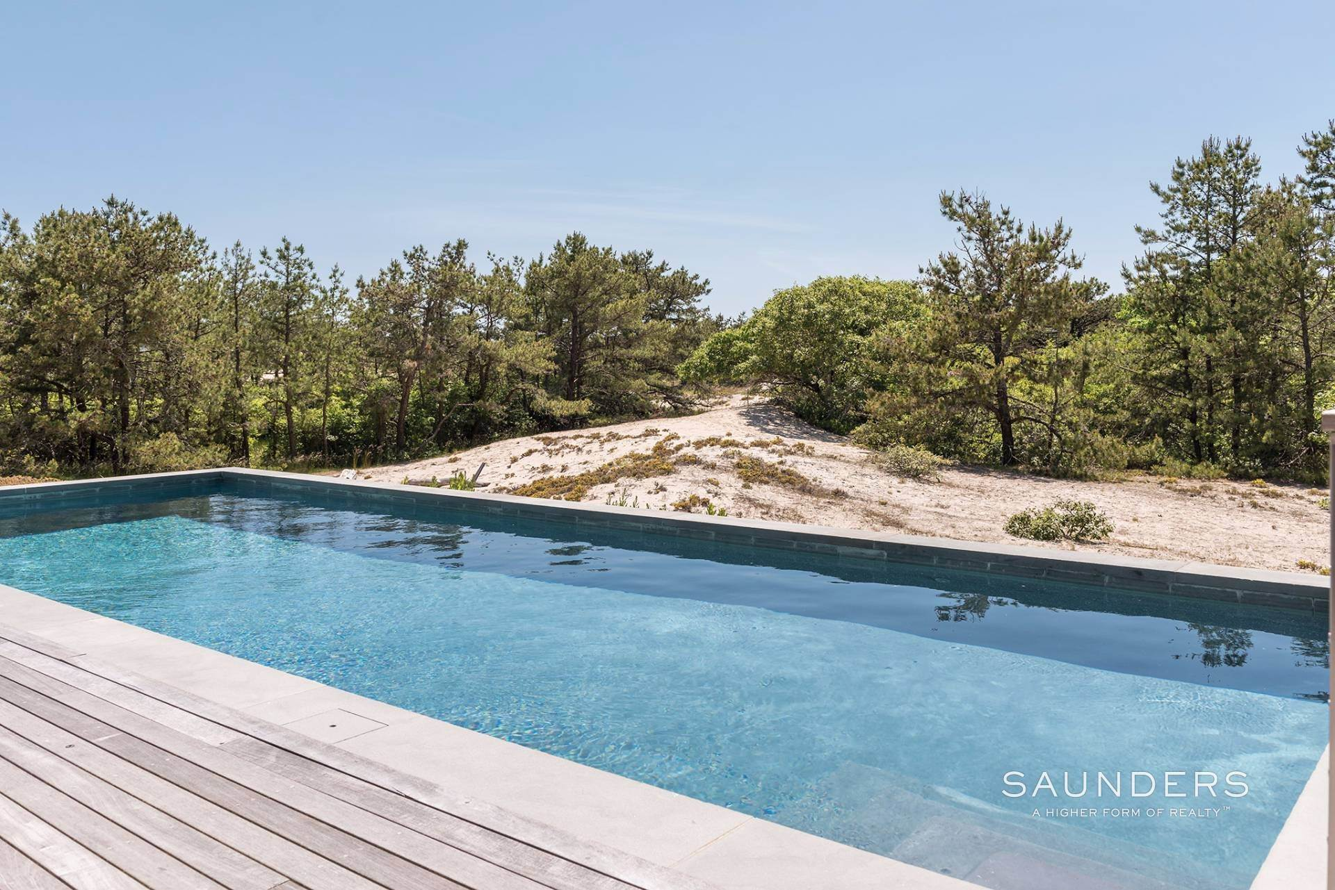 5. Single Family Homes at Private Modern In Amagansett Dunes Napeague, East Hampton Town, NY 11930