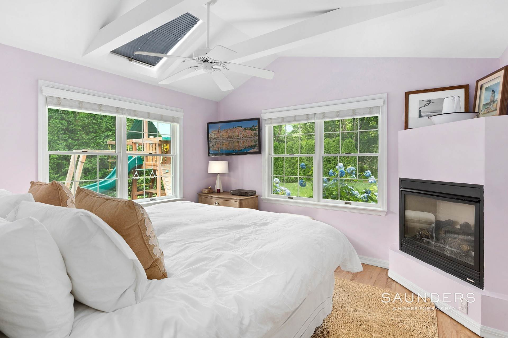 10. Single Family Homes for Sale at Once Upon A Time, In East Hampton Village... 156 Montauk Highway, East Hampton, East Hampton Town, NY 11937