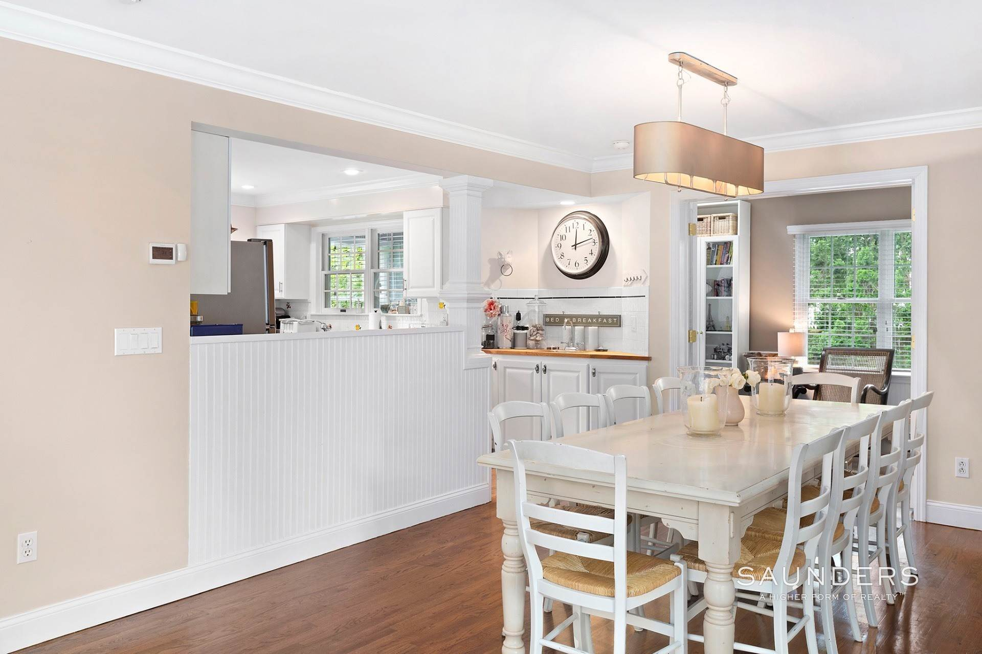 7. Single Family Homes for Sale at Once Upon A Time, In East Hampton Village... 156 Montauk Highway, East Hampton, East Hampton Town, NY 11937