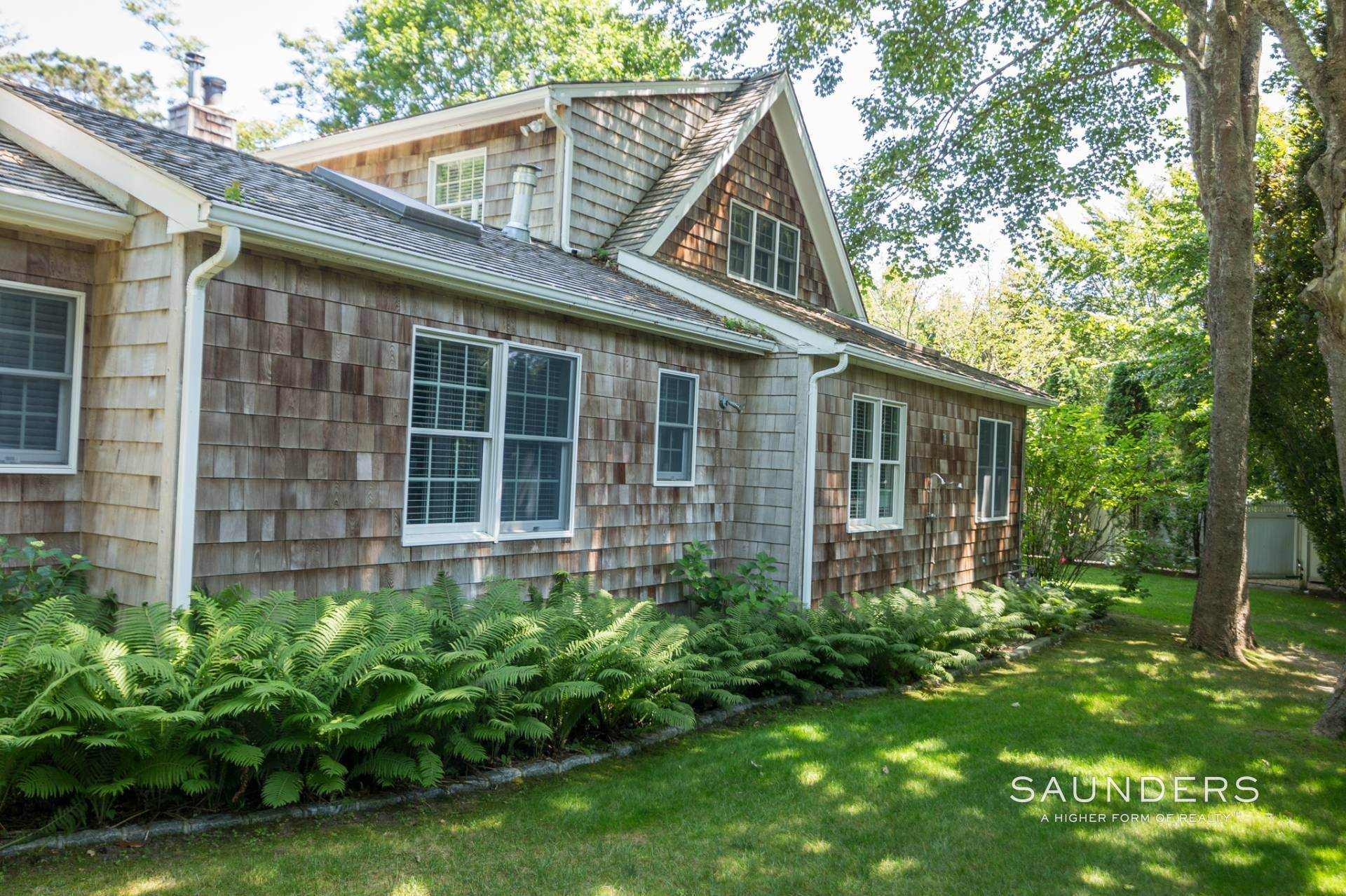 24. Single Family Homes for Sale at Once Upon A Time, In East Hampton Village... 156 Montauk Highway, East Hampton, East Hampton Town, NY 11937