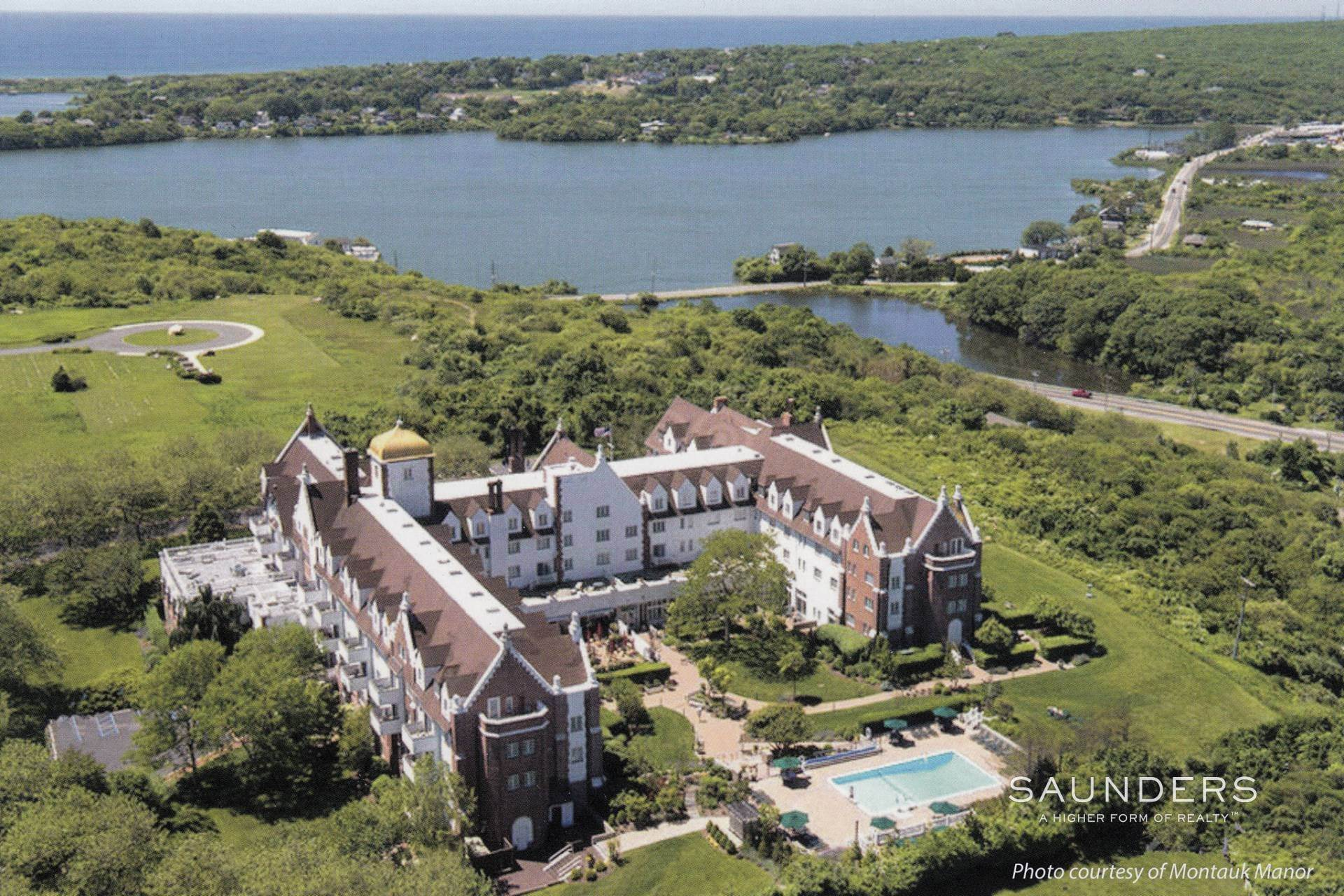 2. Condominiums for Sale at Remarkable Manor Unit Available Montauk, East Hampton Town, NY 11954