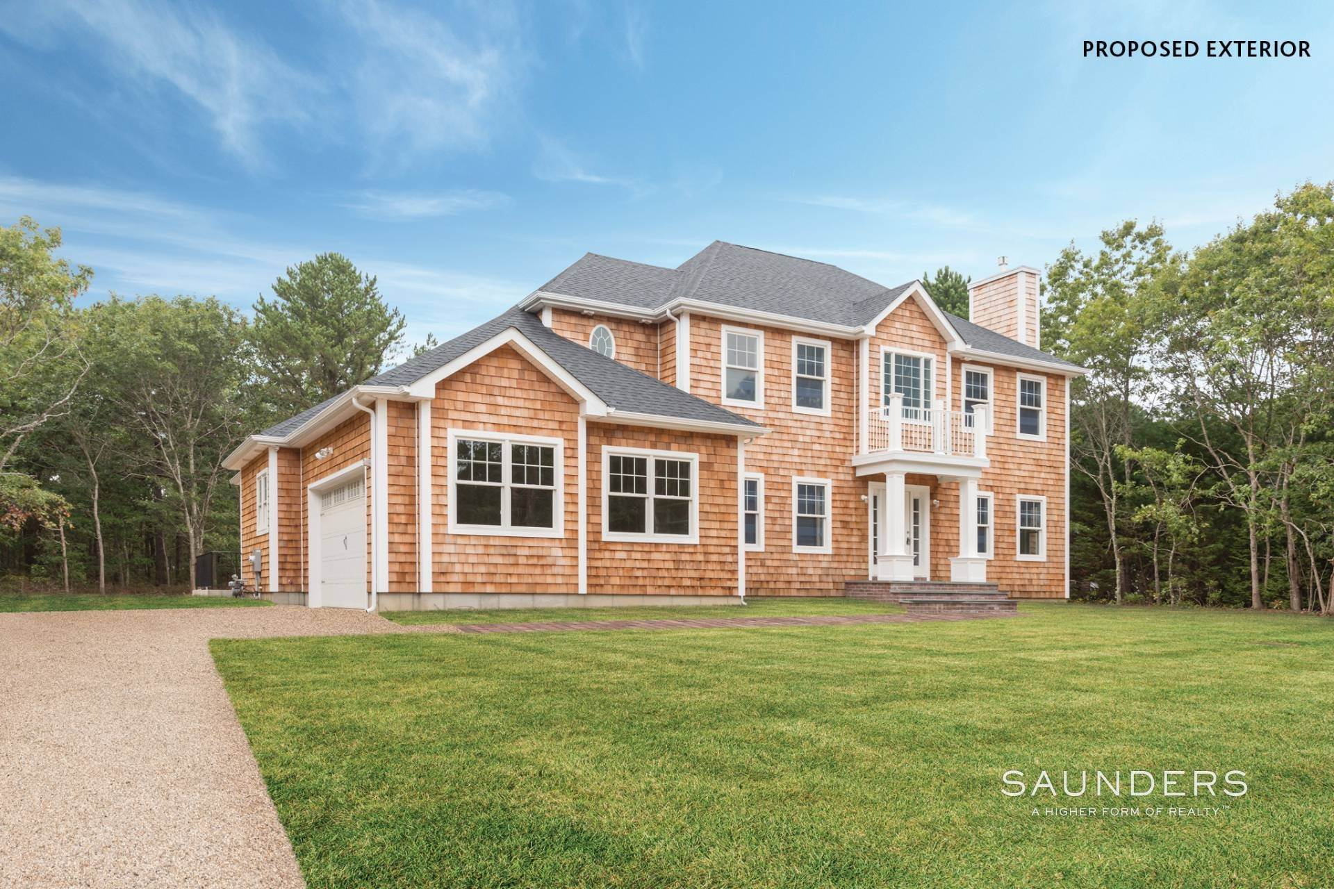 Single Family Homes at Southampton Pines Perfection! 172 Malloy Drive, East Quogue, Southampton Town, NY 11942
