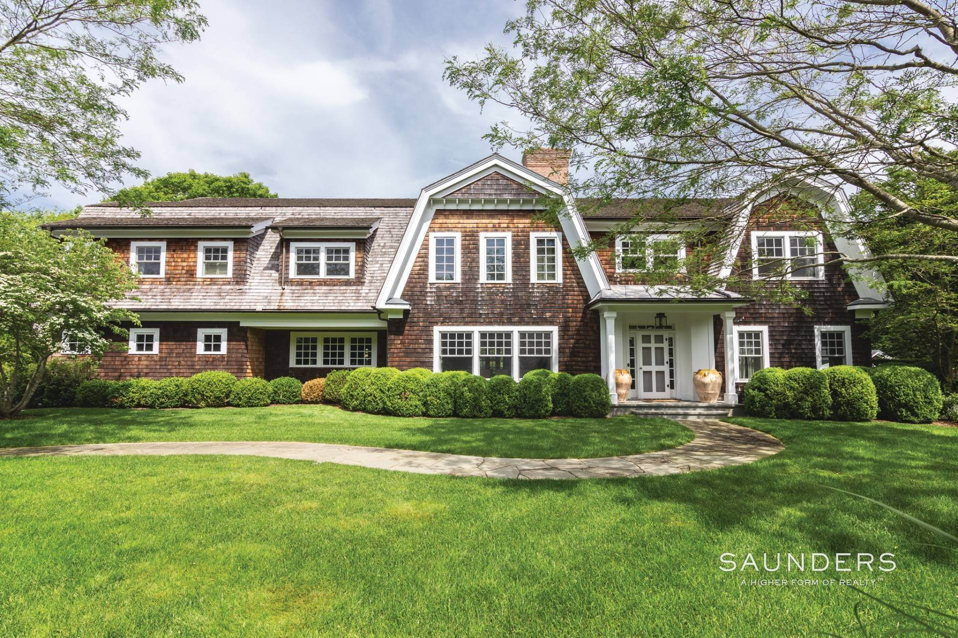 Single Family Homes at Beautiful House, Beautiful Garden, Prime Location East Hampton, East Hampton Town, NY 11937