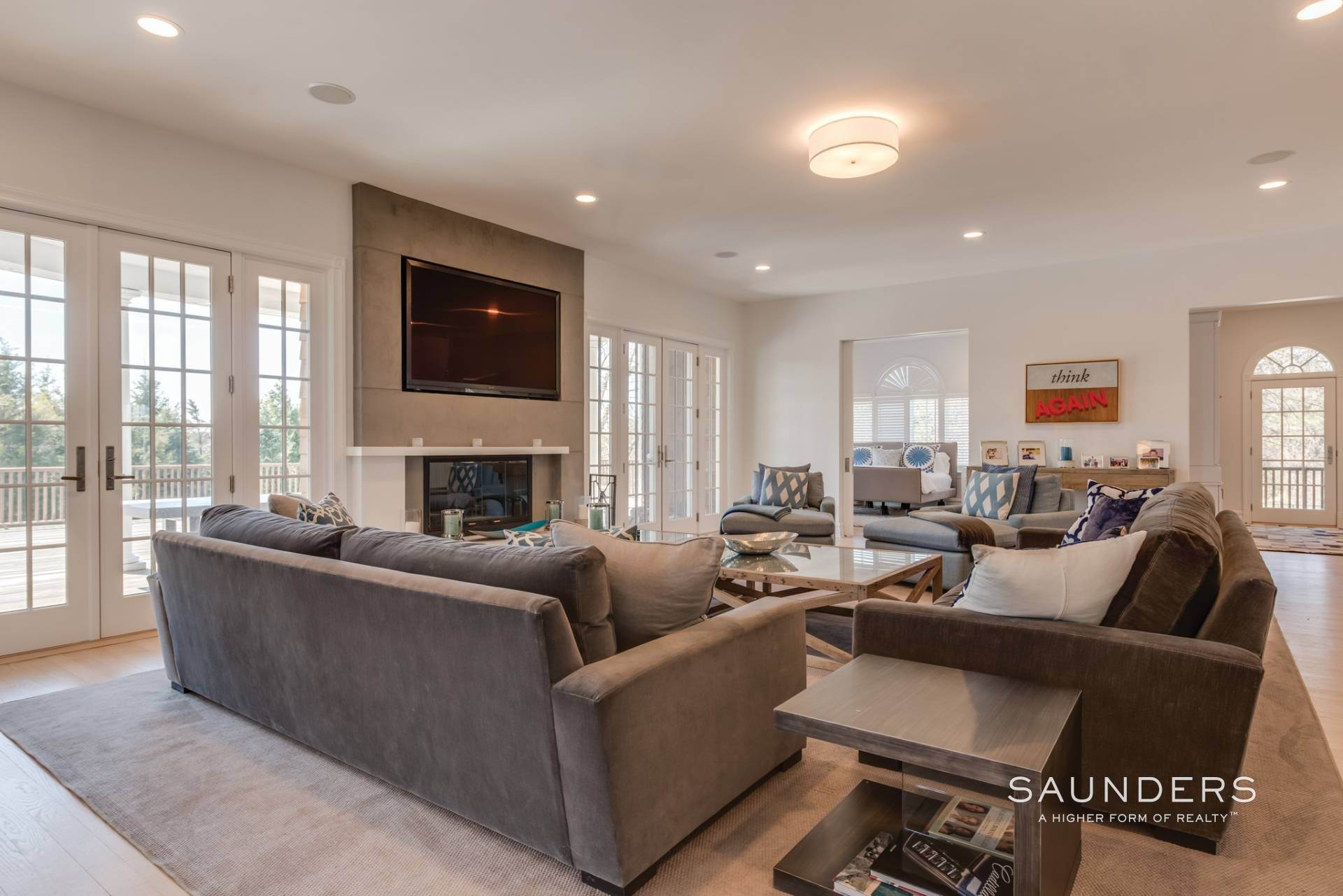 3. Single Family Homes for Sale at Southampton South Of Highway 24 Petrel Road, Southampton, Southampton Town, NY 11968