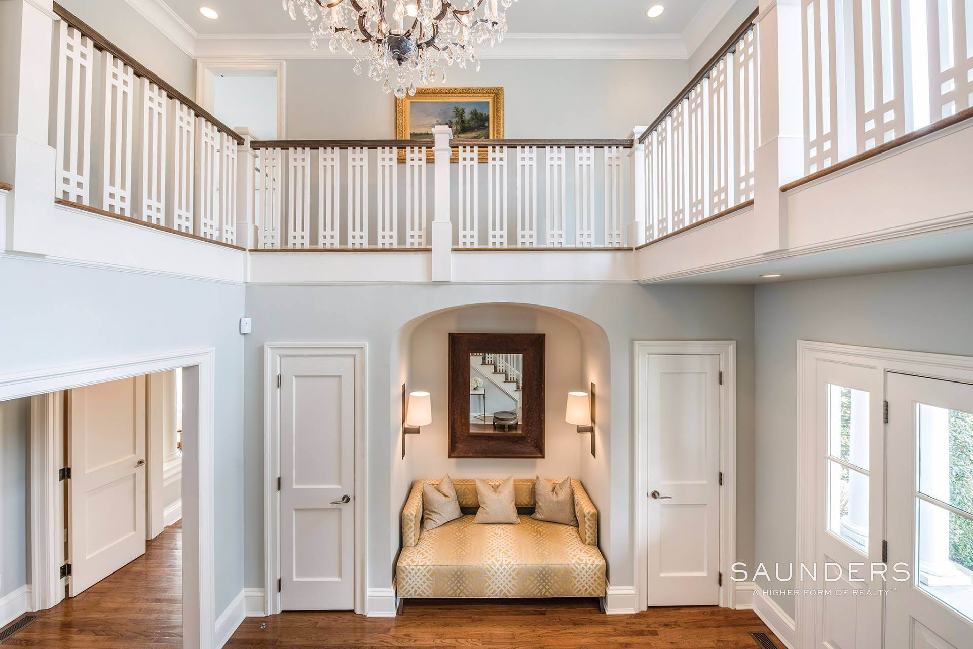 10. Single Family Homes for Sale at Water Mill South Estate With Resort Amenities 34 Cobb Hill Lane, Water Mill, Southampton Town, NY 11976
