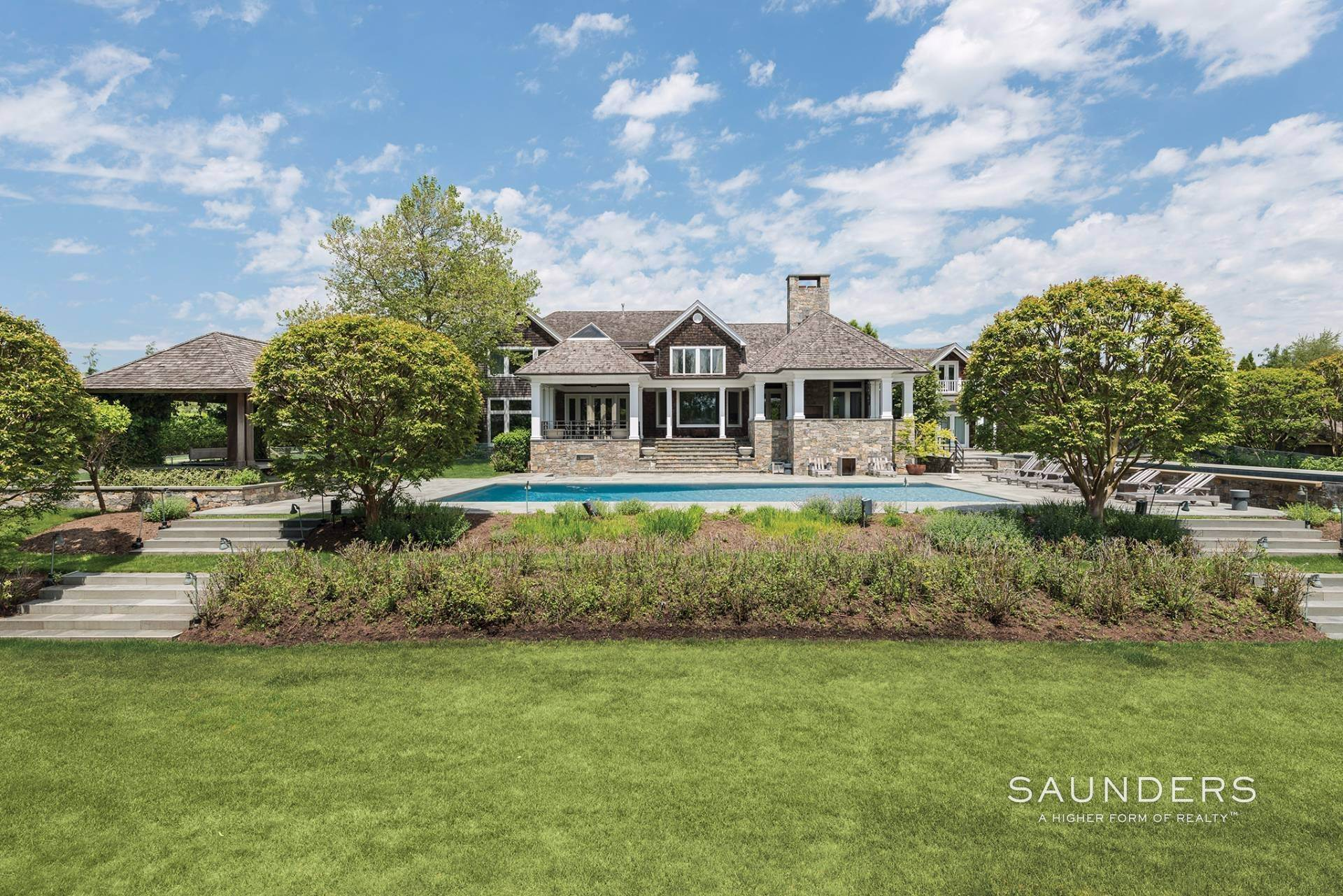 25. Single Family Homes for Sale at Water Mill South Estate With Resort Amenities 34 Cobb Hill Lane, Water Mill, Southampton Town, NY 11976