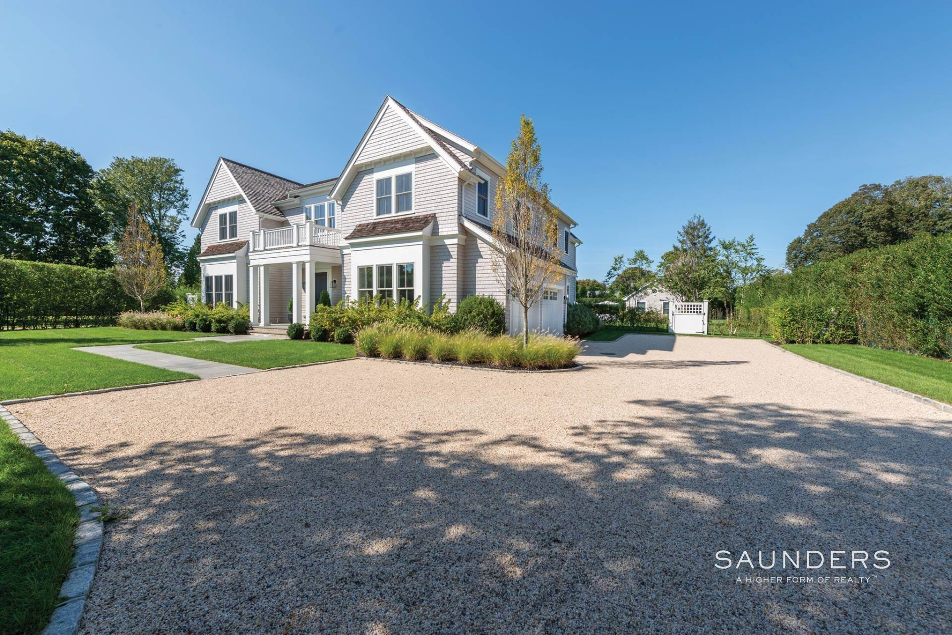 Single Family Homes at Southampton Village Gem Southampton, Southampton Town, NY 11968