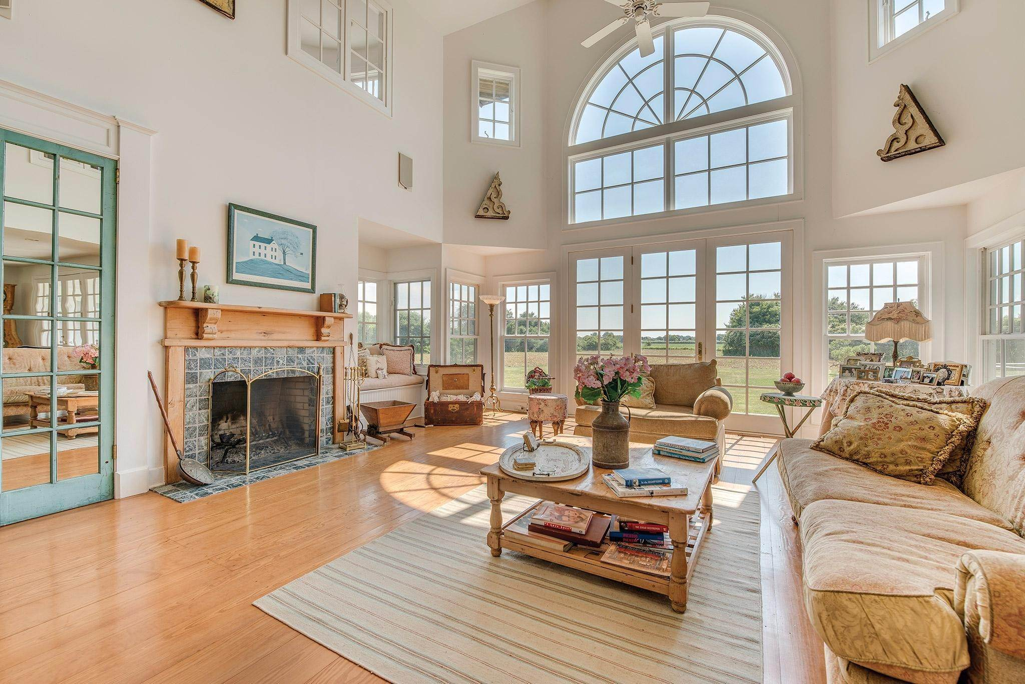 11. Single Family Homes for Sale at Prestigious Ocean Road 770 Ocean Road, Bridgehampton, Southampton Town, NY 11932