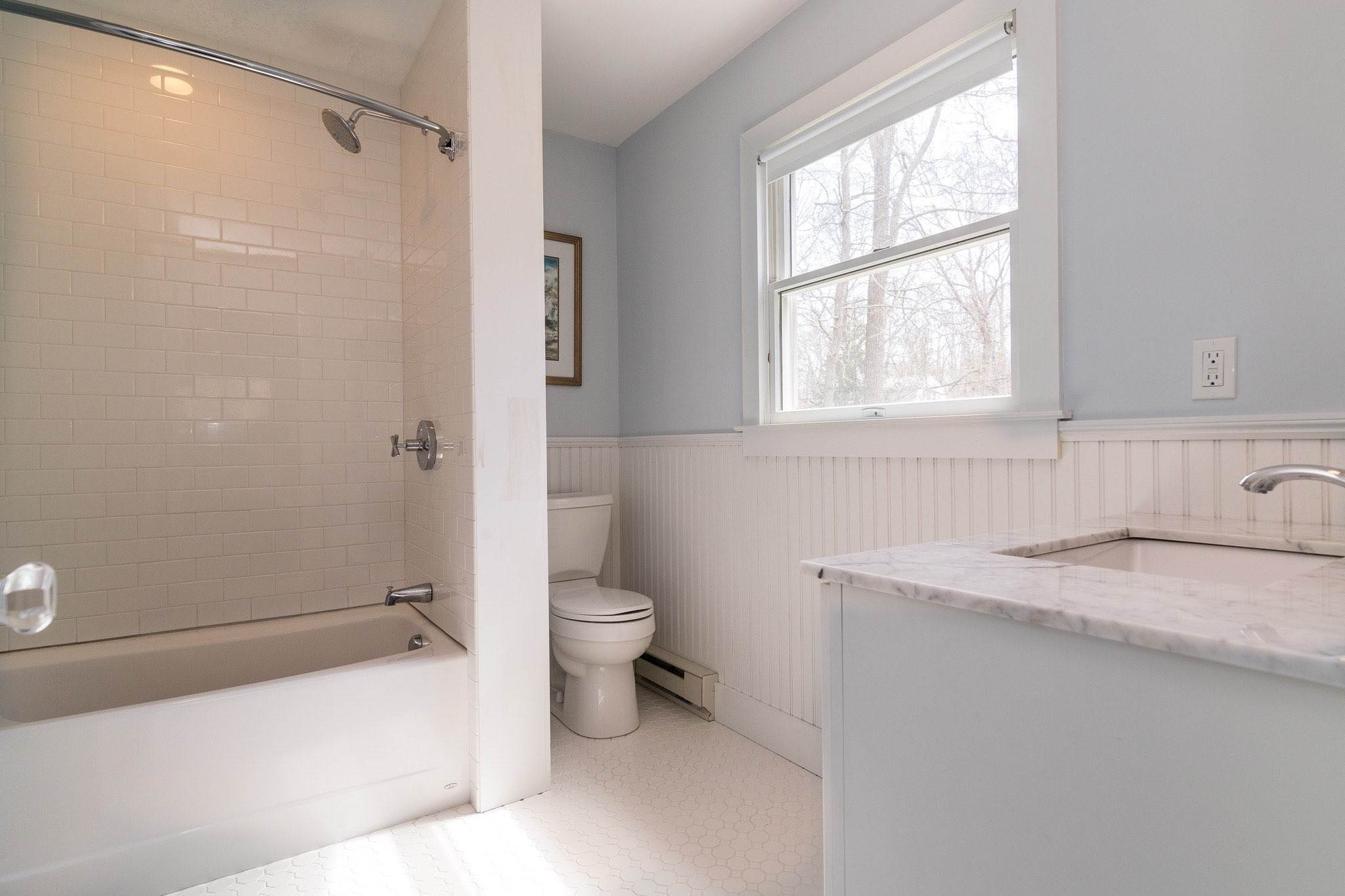 10. Single Family Homes for Sale at Completely Renovated In Southampton Near Bay On Gorgeous .5 Acre 87 Rose Hill Road, Southampton, Southampton Town, NY 11968