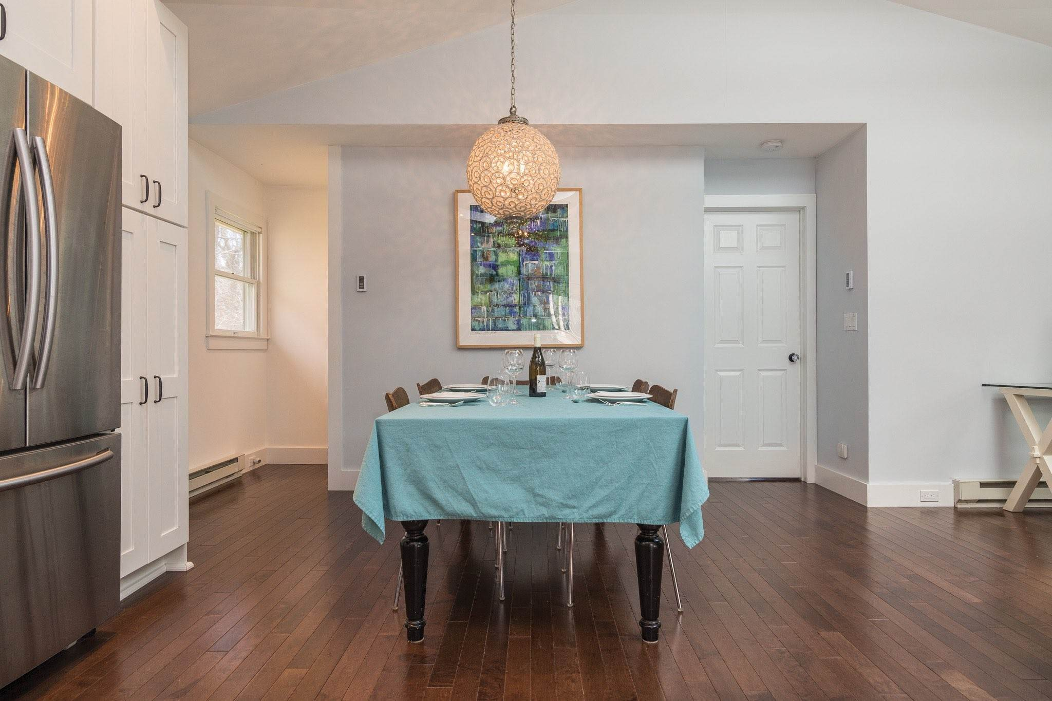6. Single Family Homes for Sale at Completely Renovated In Southampton Near Bay On Gorgeous .5 Acre 87 Rose Hill Road, Southampton, Southampton Town, NY 11968