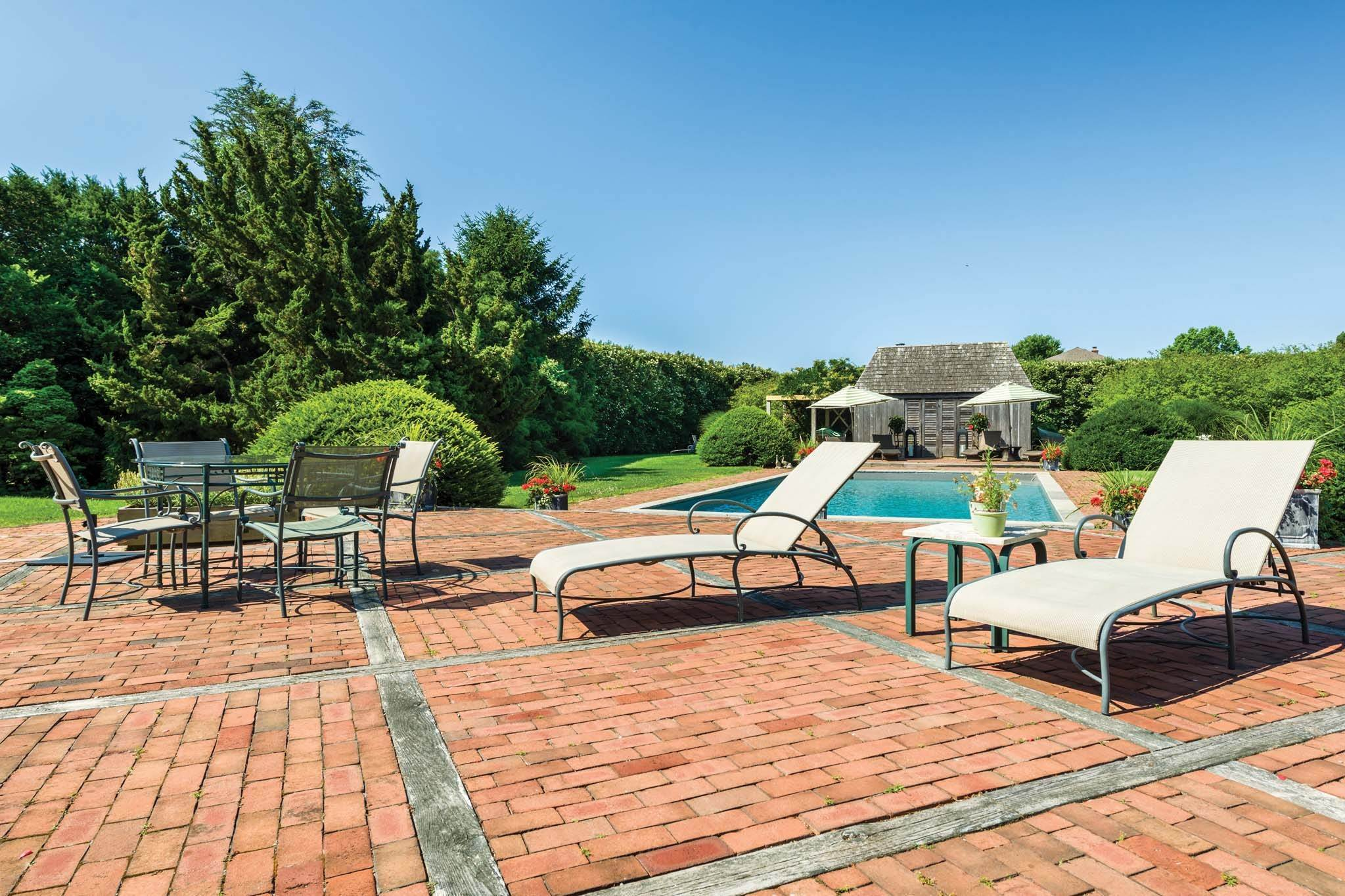 2. Single Family Homes at Stunning Sagaponack South Southampton Town, NY 11962