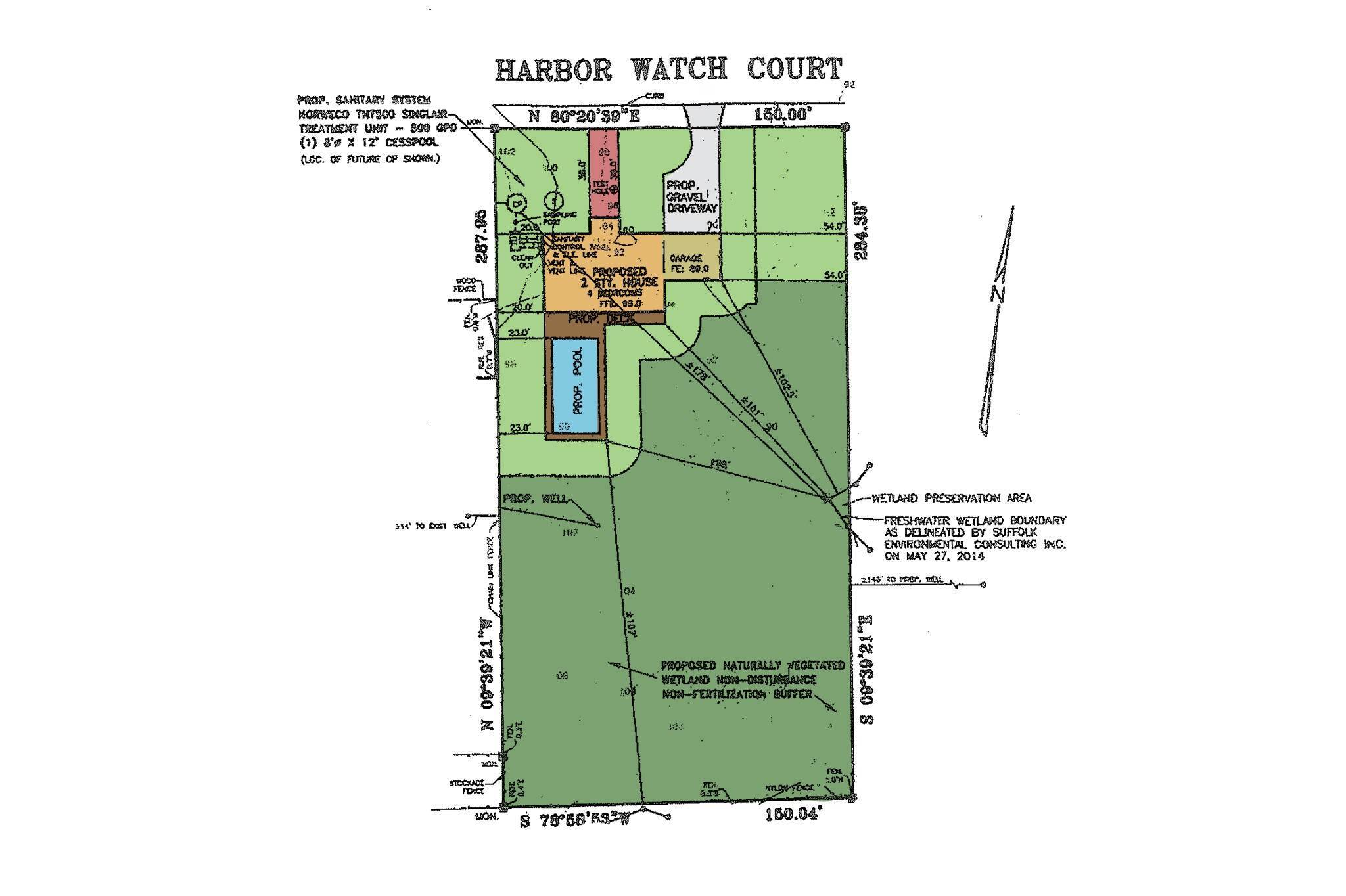 Land for Sale at Far From The Woods In Sag Harbor Near Long Beach Sag Harbor, Southampton Town, NY 11963