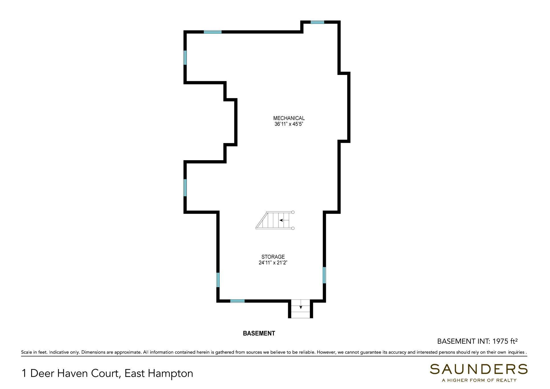 Single Family Homes for Sale at East Hampton Room For Tennis 2+ Acres 1 Deer Haven Court, East Hampton, East Hampton Town, NY 11937