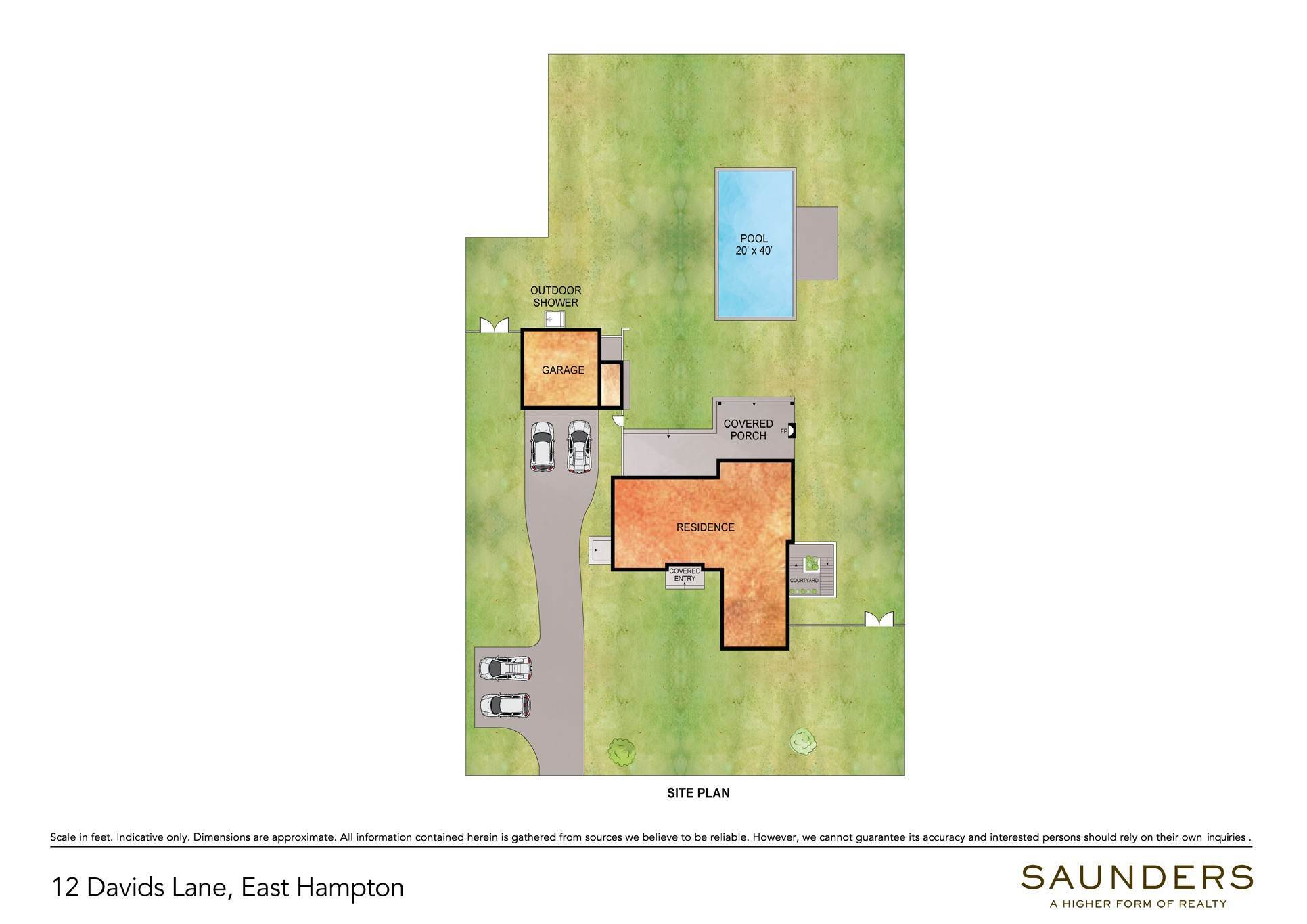 5. Single Family Homes for Sale at New Custom Construction-Heart Of The Village! 12 Davids Lane, East Hampton, East Hampton Town, NY 11937