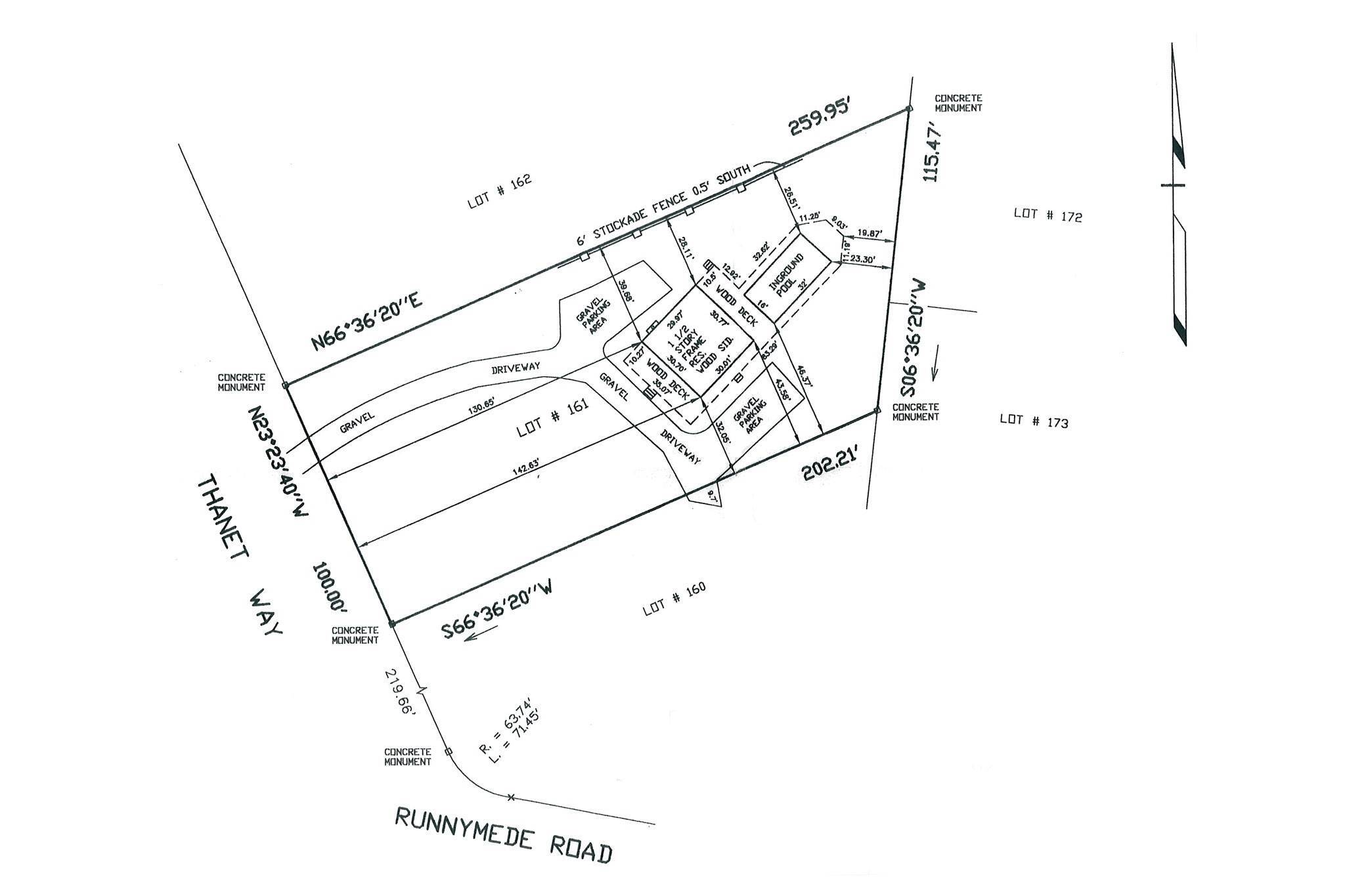 2. Land for Sale at Lion Head Beach Building Lot 23 Thanet Way, East Hampton, East Hampton Town, NY 11937