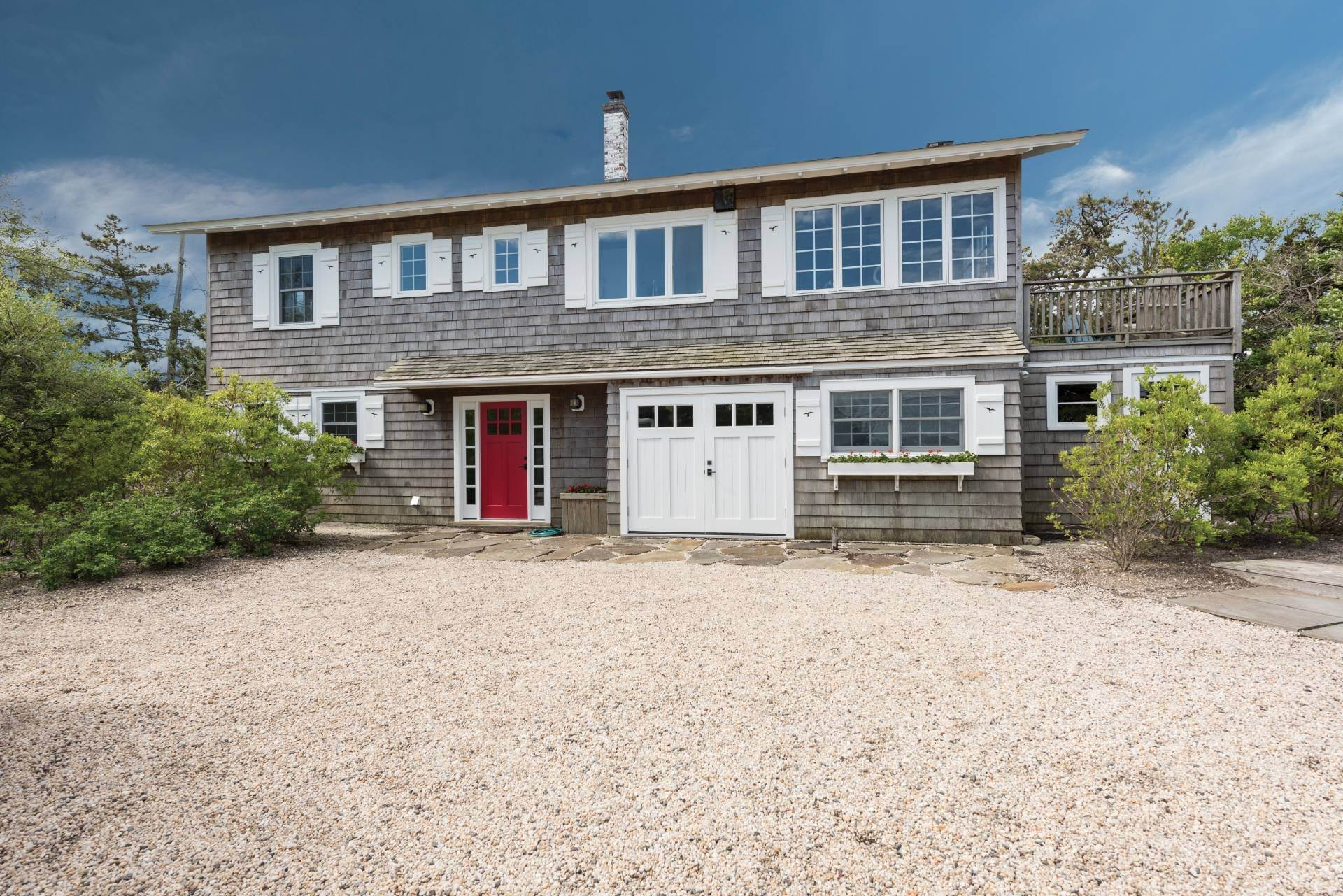 Single Family Homes at Nestled In The Dunes Of Desirable Quogue Village Quogue Village, Southampton Town, NY 11959