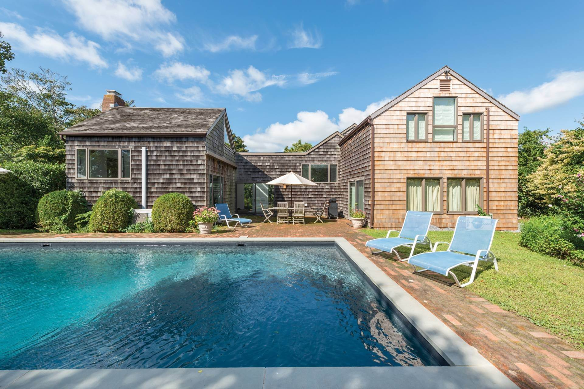 Single Family Homes at Sagaponack South Sagaponack Village, Southampton Town, NY 11962