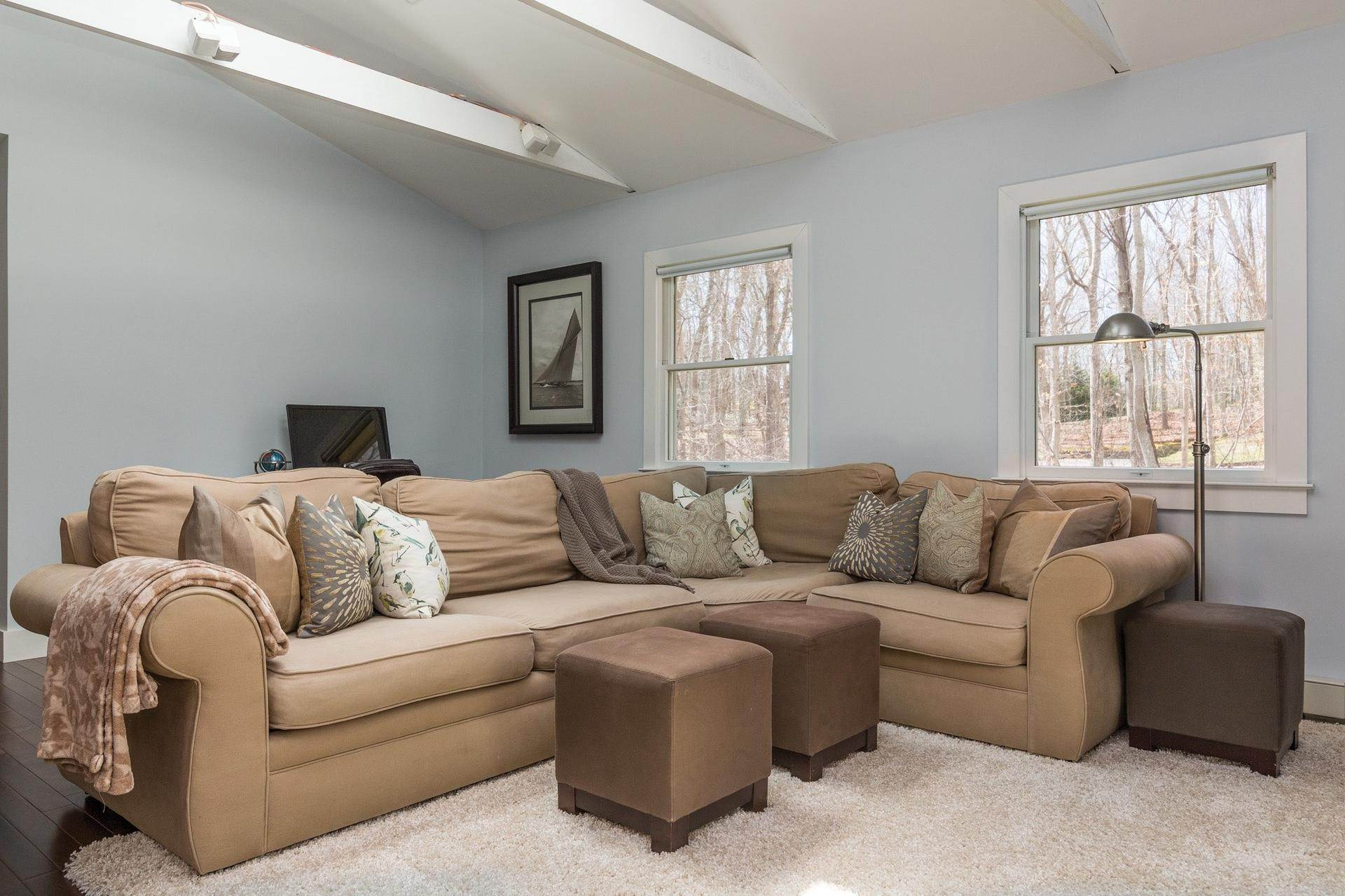 4. Single Family Homes for Sale at Completely Renovated In Southampton Near Bay On Gorgeous .5 Acre 87 Rose Hill Road, Southampton, Southampton Town, NY 11968