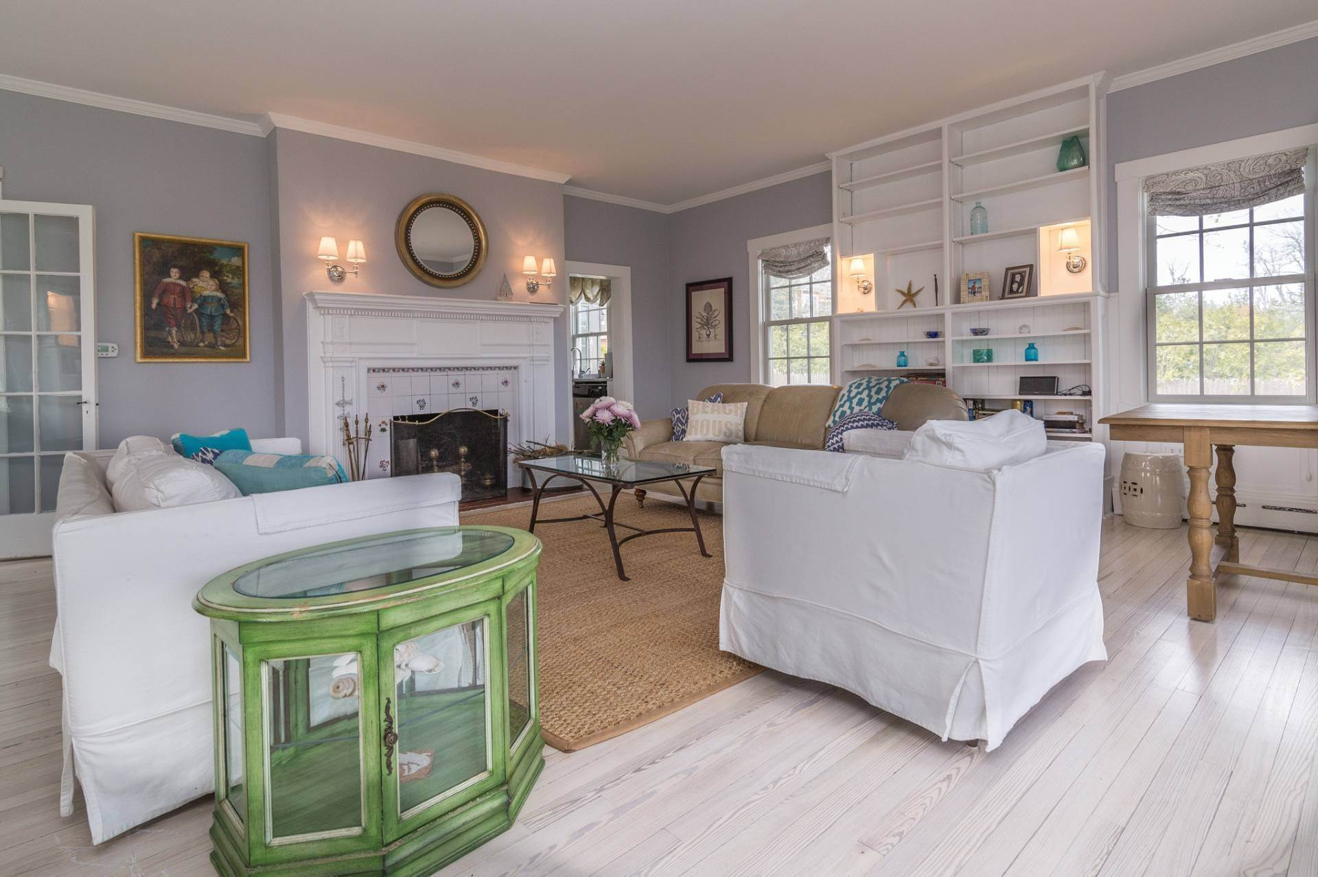 3. Single Family Homes at Pretty Southampton Retreat With Heated Pool And Tennis Southampton, Southampton Town, NY 11968