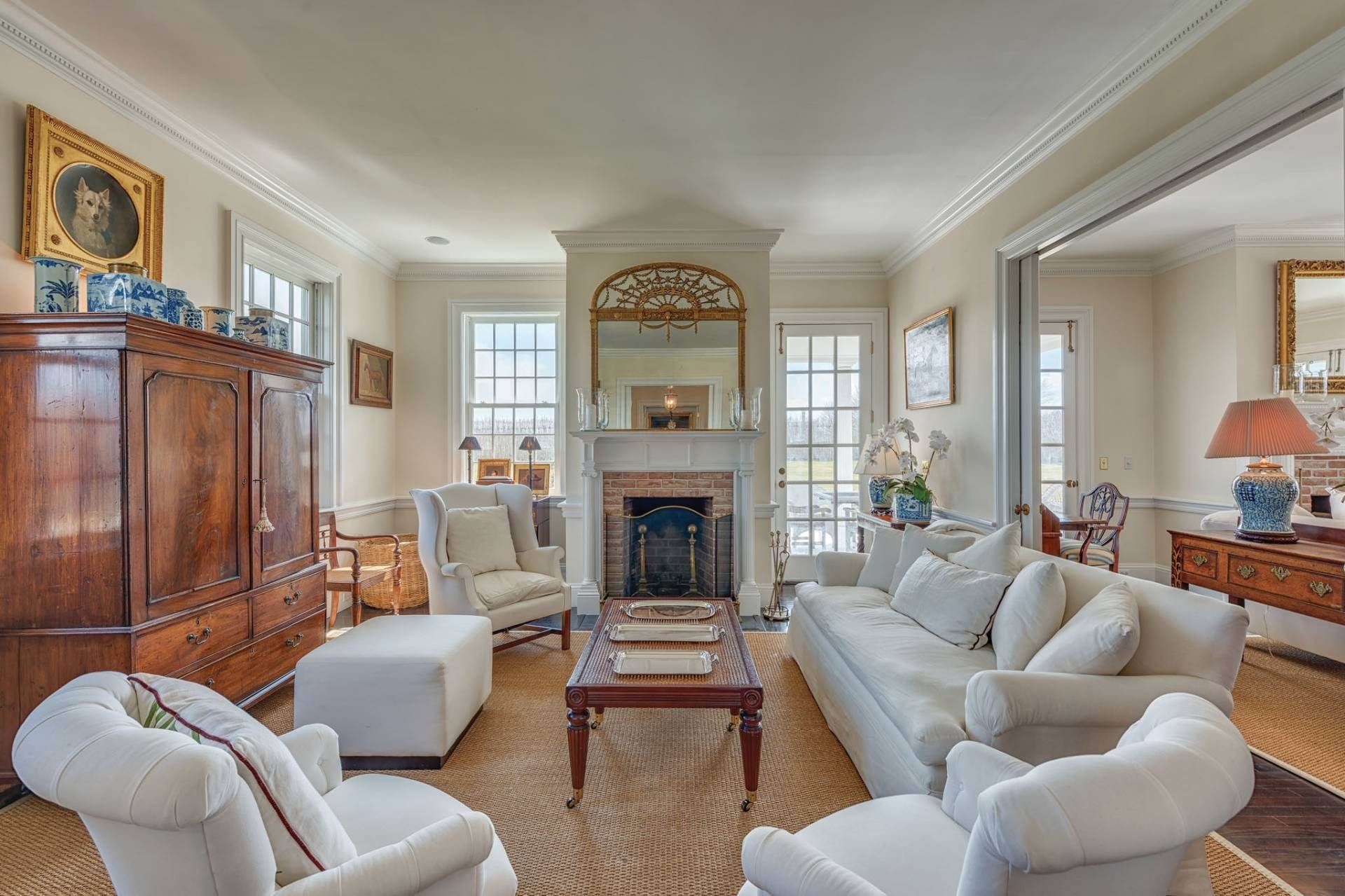 7. Single Family Homes at South Of The Highway Rental 252 Highland Terrace, Bridgehampton, Southampton Town, NY 11932