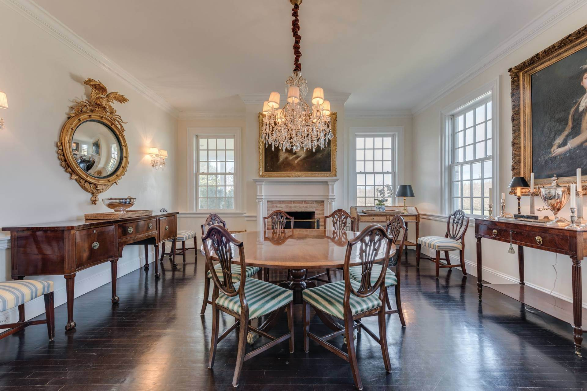 10. Single Family Homes at South Of The Highway Rental 252 Highland Terrace, Bridgehampton, Southampton Town, NY 11932