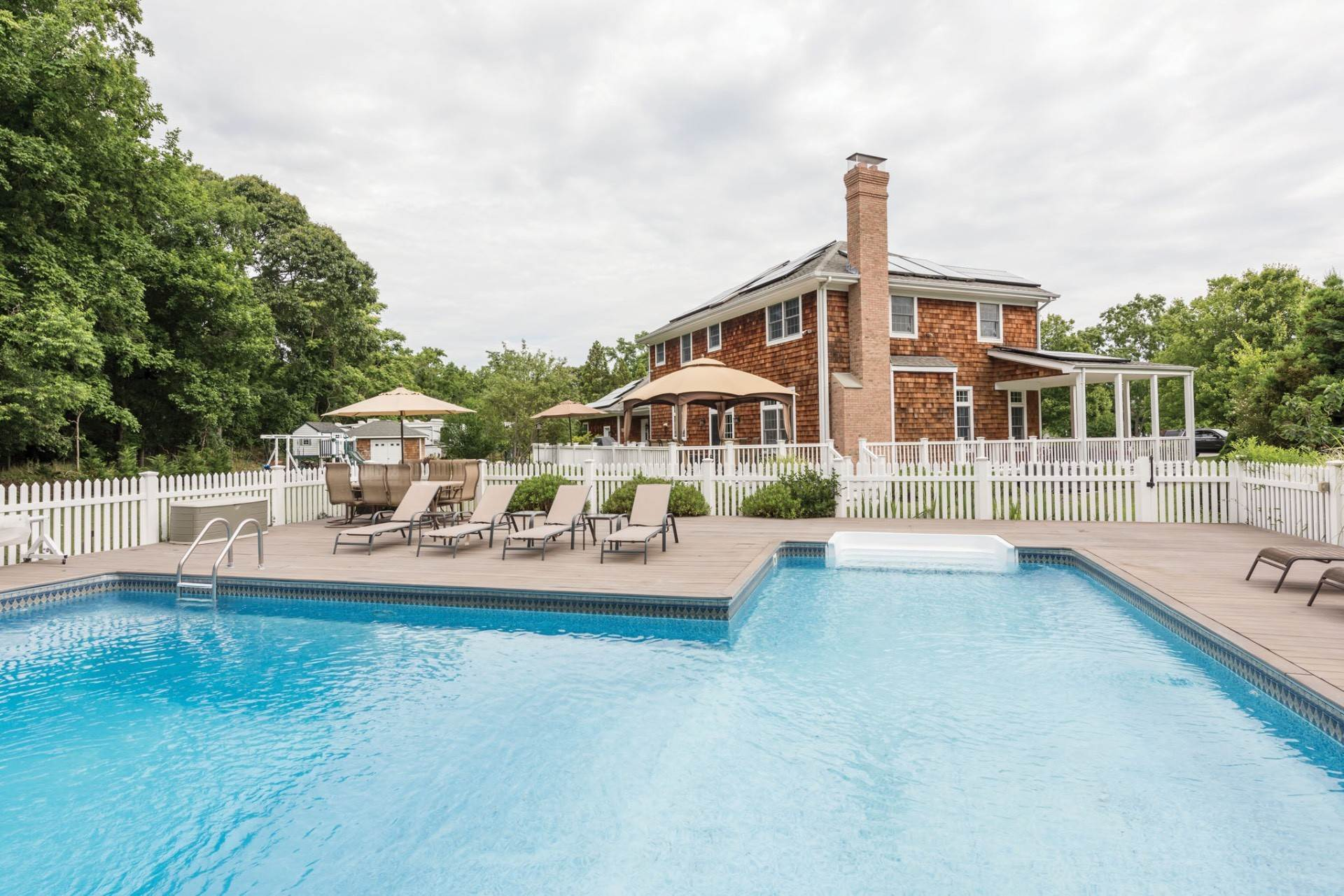 1. Single Family Homes at Summer In Sag Harbor - This One Has It All! Sag Harbor, Southampton Town, NY 11963