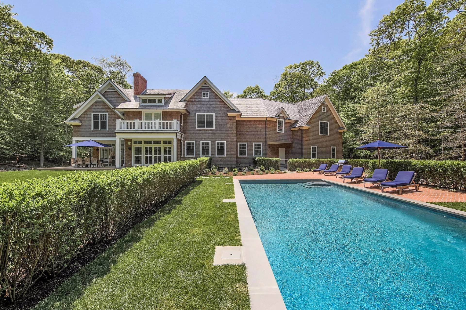 Single Family Homes at Amagansett Traditional Amagansett, East Hampton Town, NY 11930