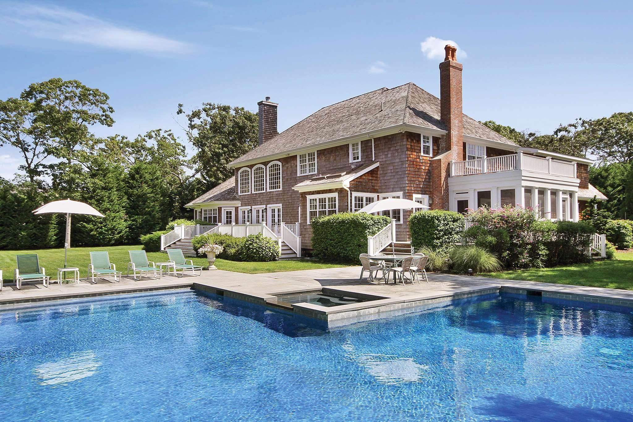 5. Single Family Homes at The Best Of The Best In Quogue!!! Quogue Village, Southampton Town, NY 11959