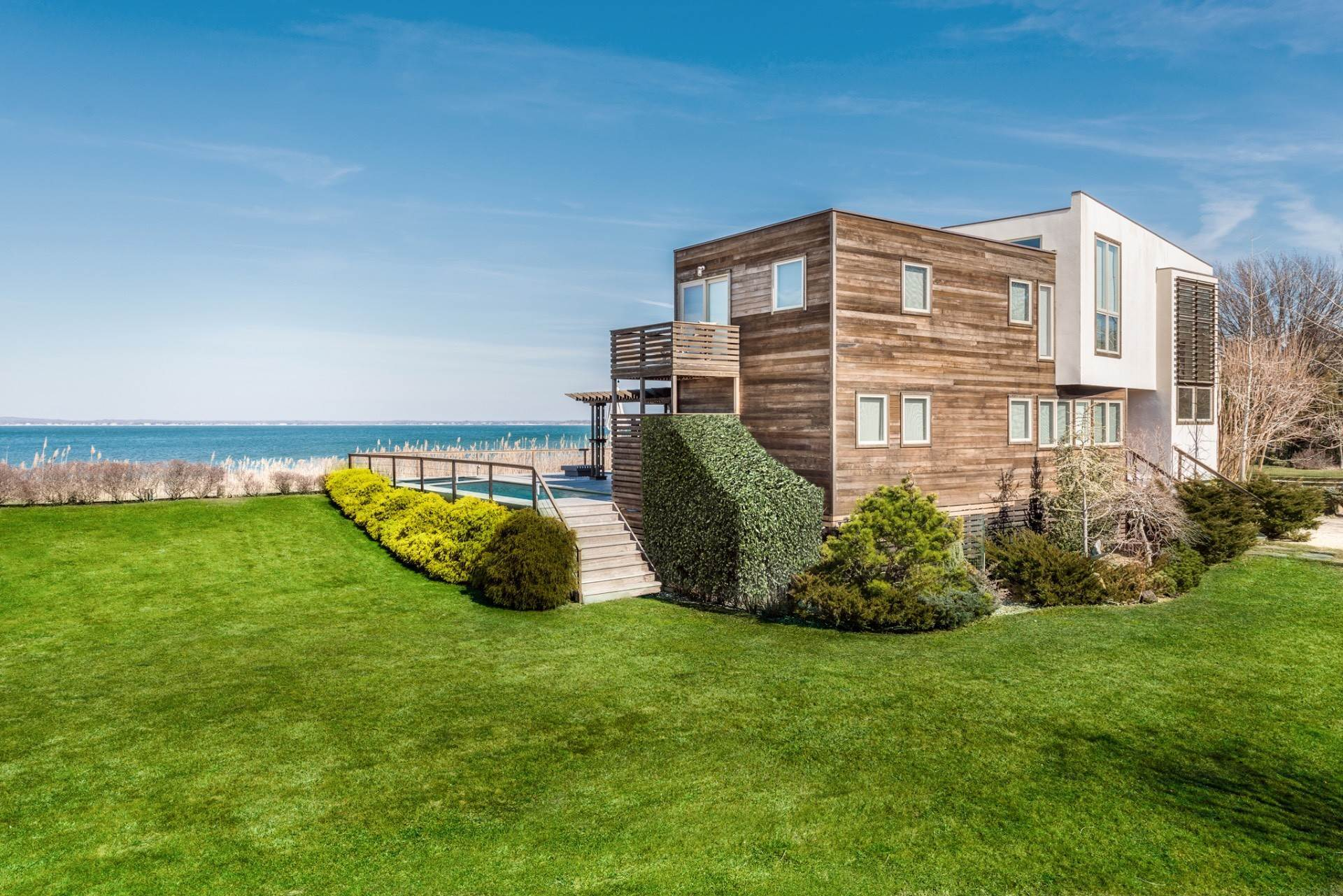 4. Single Family Homes at Sunset Beach Sag Harbor, Southampton Town, NY 11963