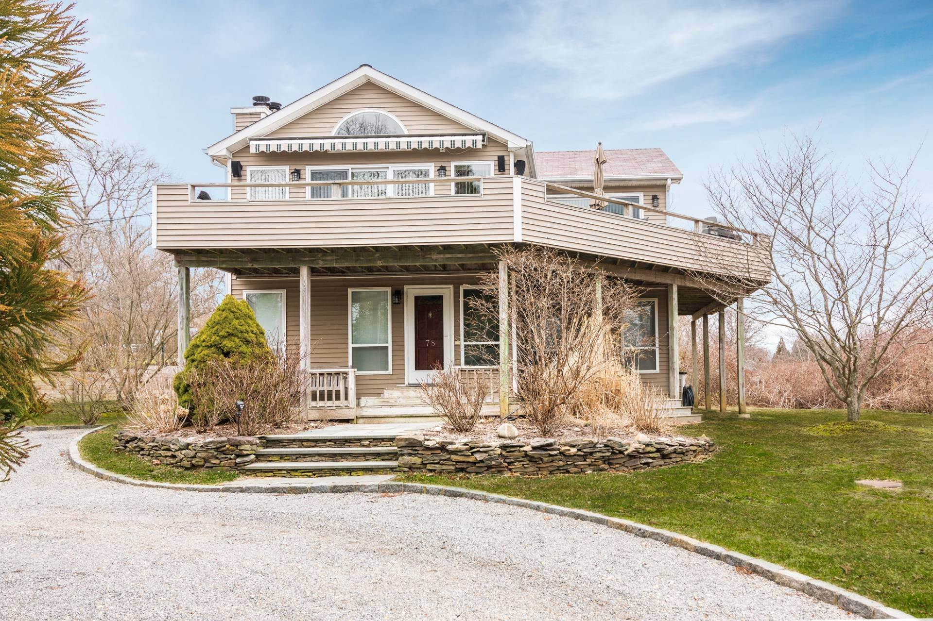 Single Family Homes at Hither Hills Ocean View Montauk, East Hampton Town, NY 11954