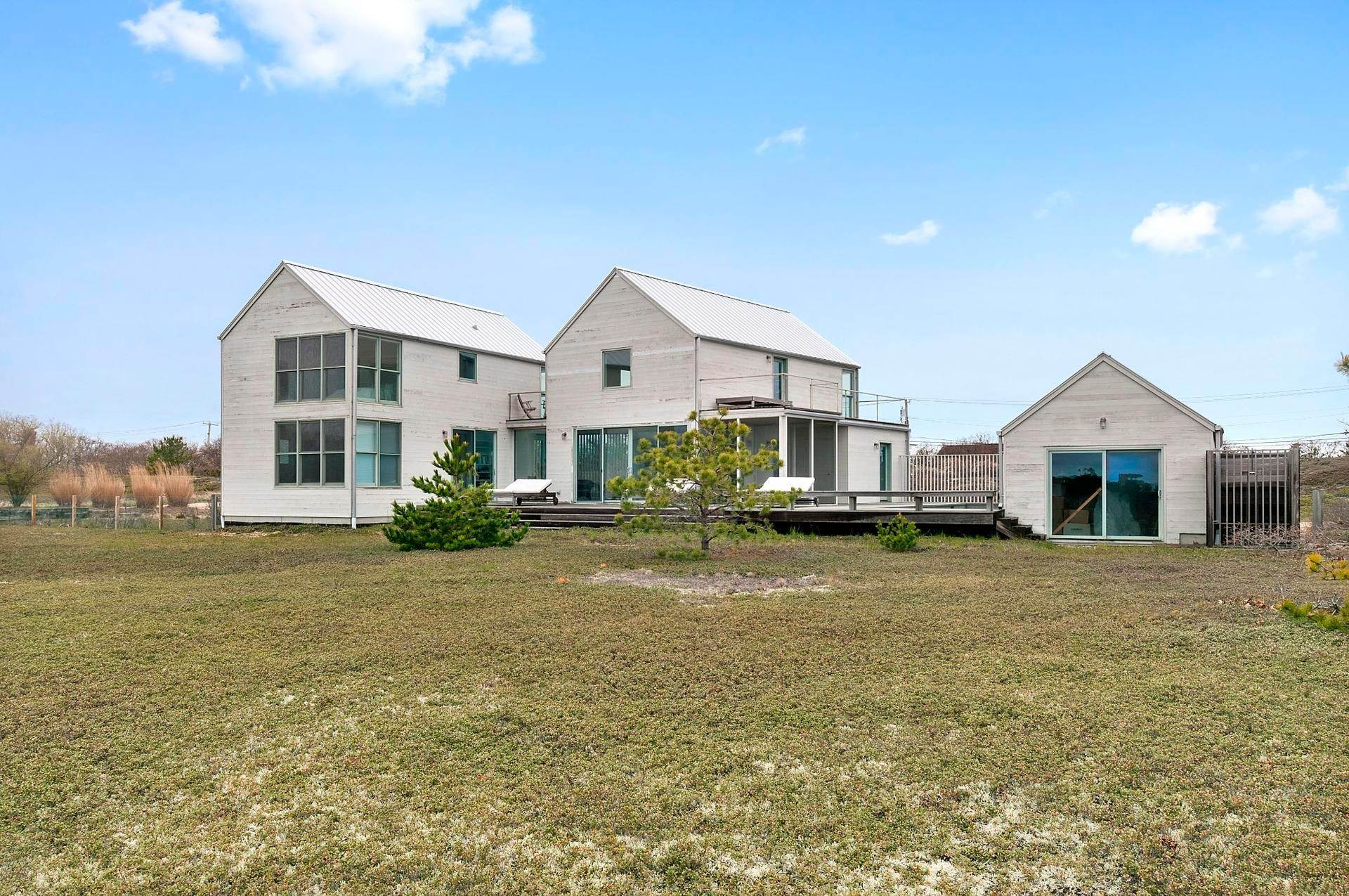11. Single Family Homes at The Promised Land Napeague, East Hampton Town, NY 11930