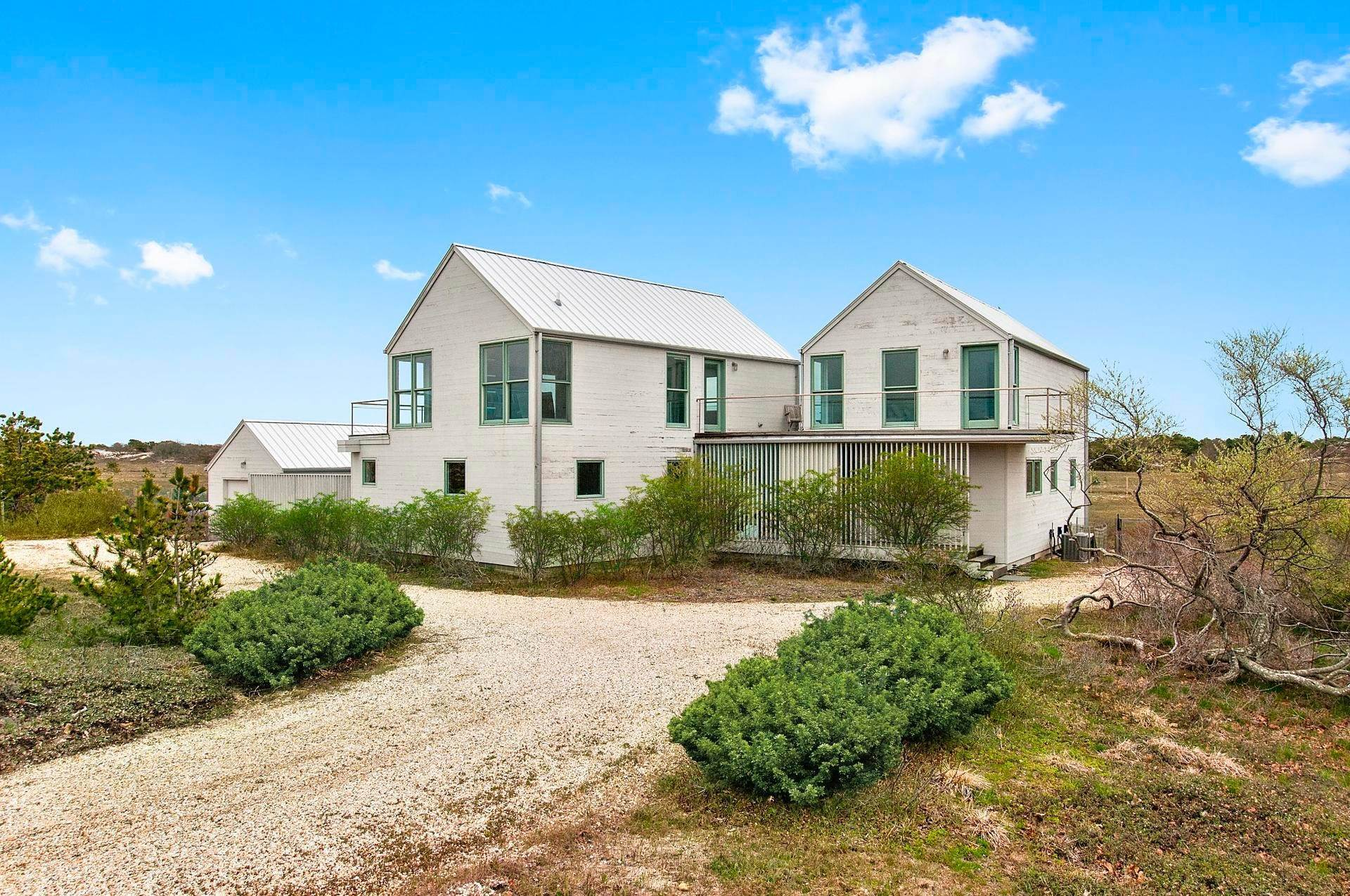 Single Family Homes at The Promised Land Napeague, East Hampton Town, NY 11930