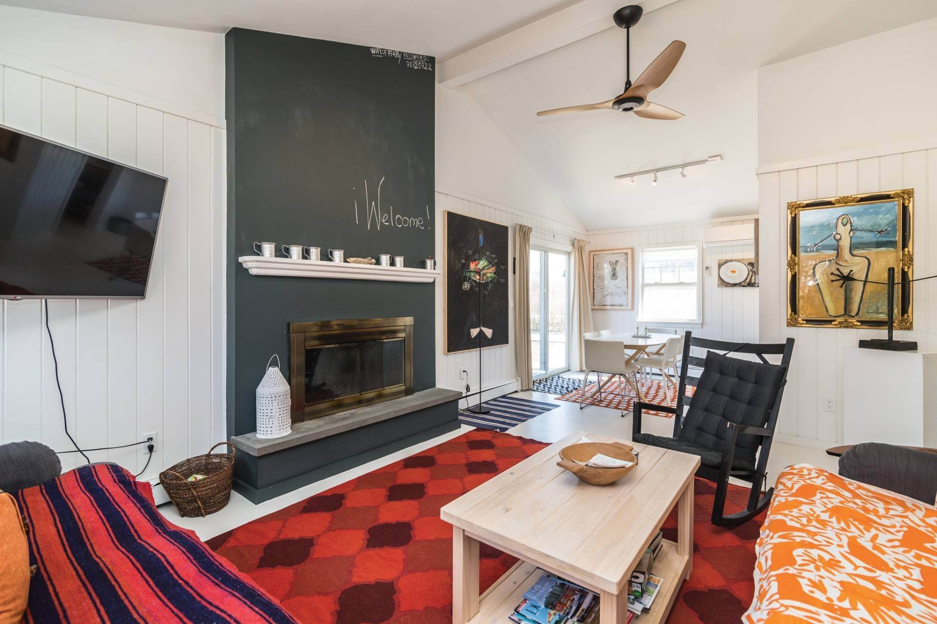 3. Single Family Homes at Ditch Plains Beach Cottage Montauk, East Hampton Town, NY 11954