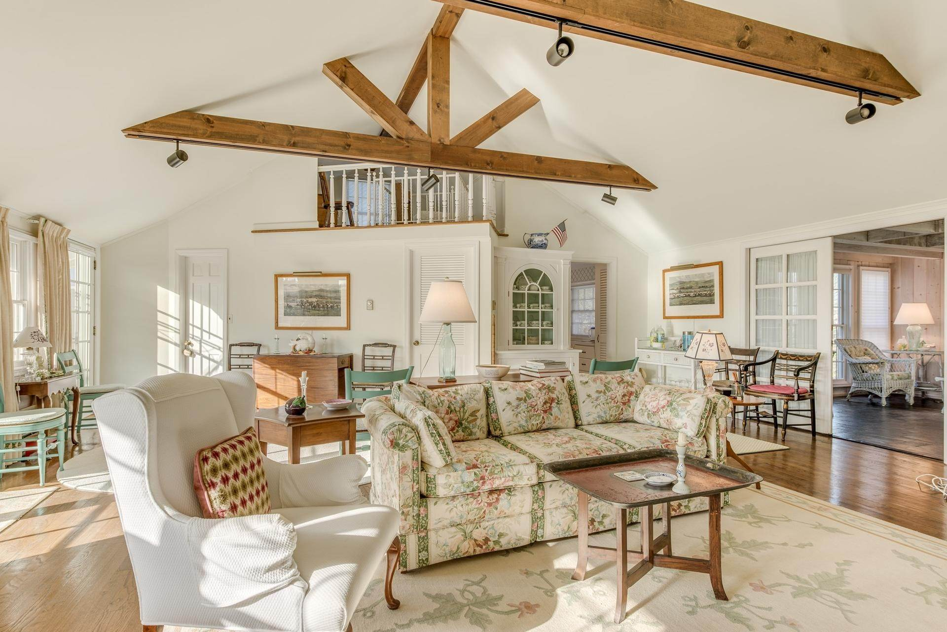 7. Single Family Homes for Sale at The Best Value On The Ocean In Quogue 96 And 98 Dune Road, Quogue Village, Southampton Town, NY 11978
