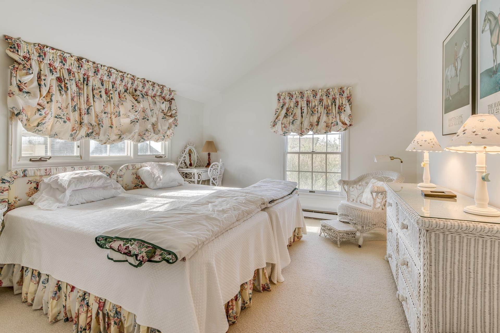 12. Single Family Homes for Sale at The Best Value On The Ocean In Quogue 96 And 98 Dune Road, Quogue Village, Southampton Town, NY 11978