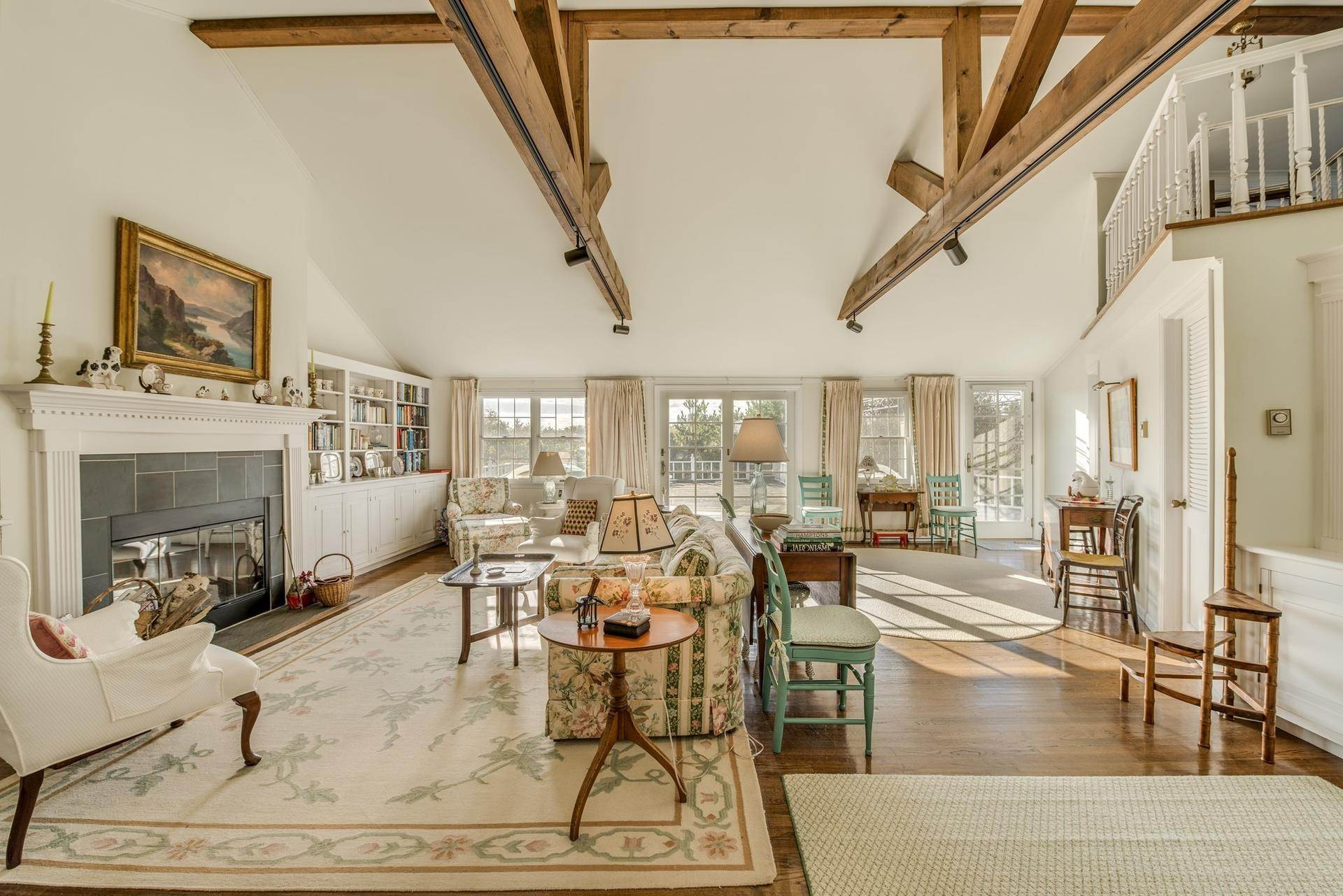 4. Single Family Homes for Sale at The Best Value On The Ocean In Quogue 96 And 98 Dune Road, Quogue Village, Southampton Town, NY 11978