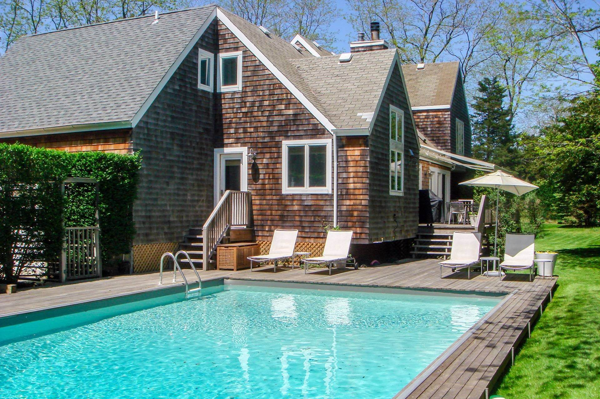 Single Family Homes at Summer South Of The Highway Southampton, Southampton Town, NY 11968
