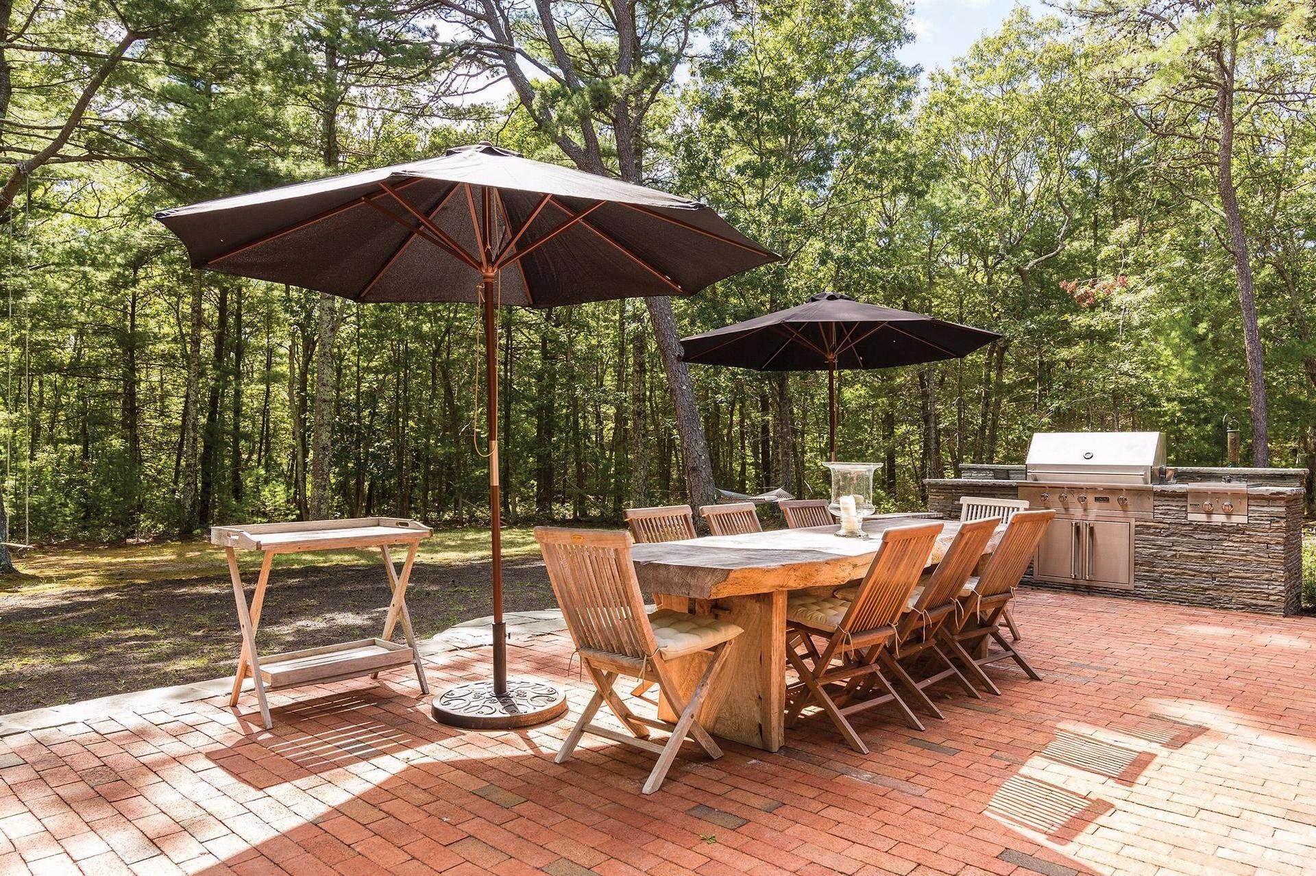 23. Single Family Homes for Sale at Retreat On Larkin Pond 132 Swamp Road, East Hampton, East Hampton Town, NY 11937
