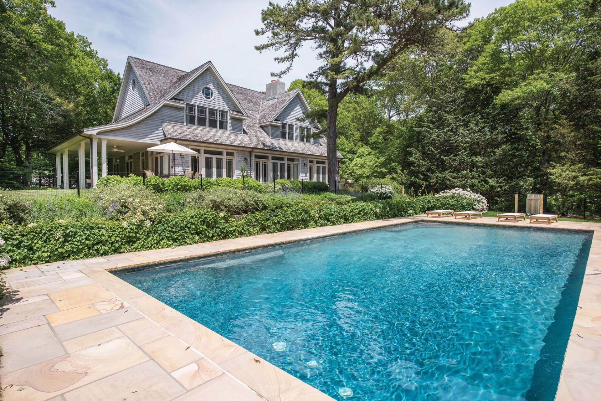 Single Family Homes at Stony Hill Amagansett Amagansett, East Hampton Town, NY 11937