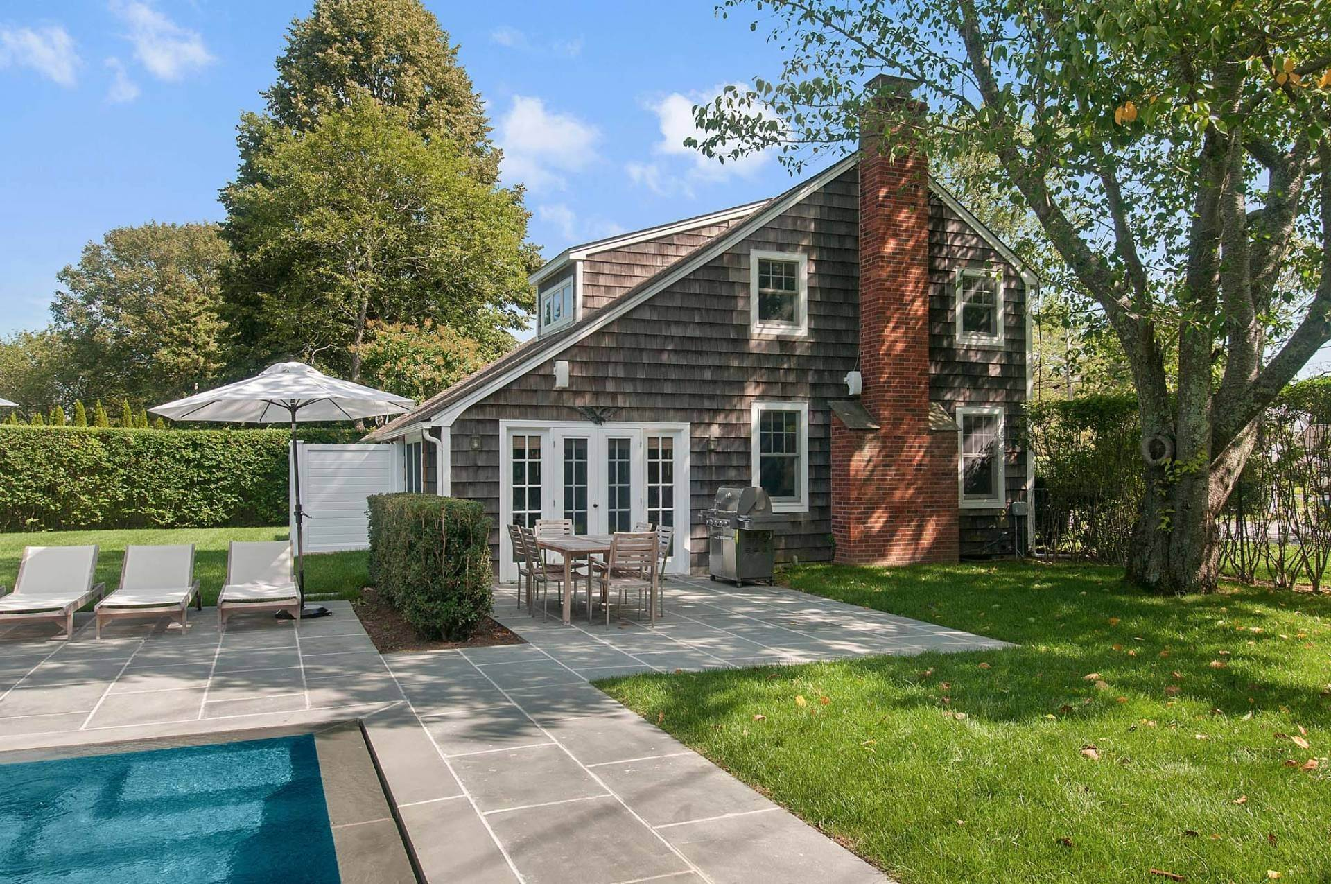 Single Family Homes at Great East Hampton Village Rental! 9 Osborne Lane, East Hampton, East Hampton Town, NY 11937
