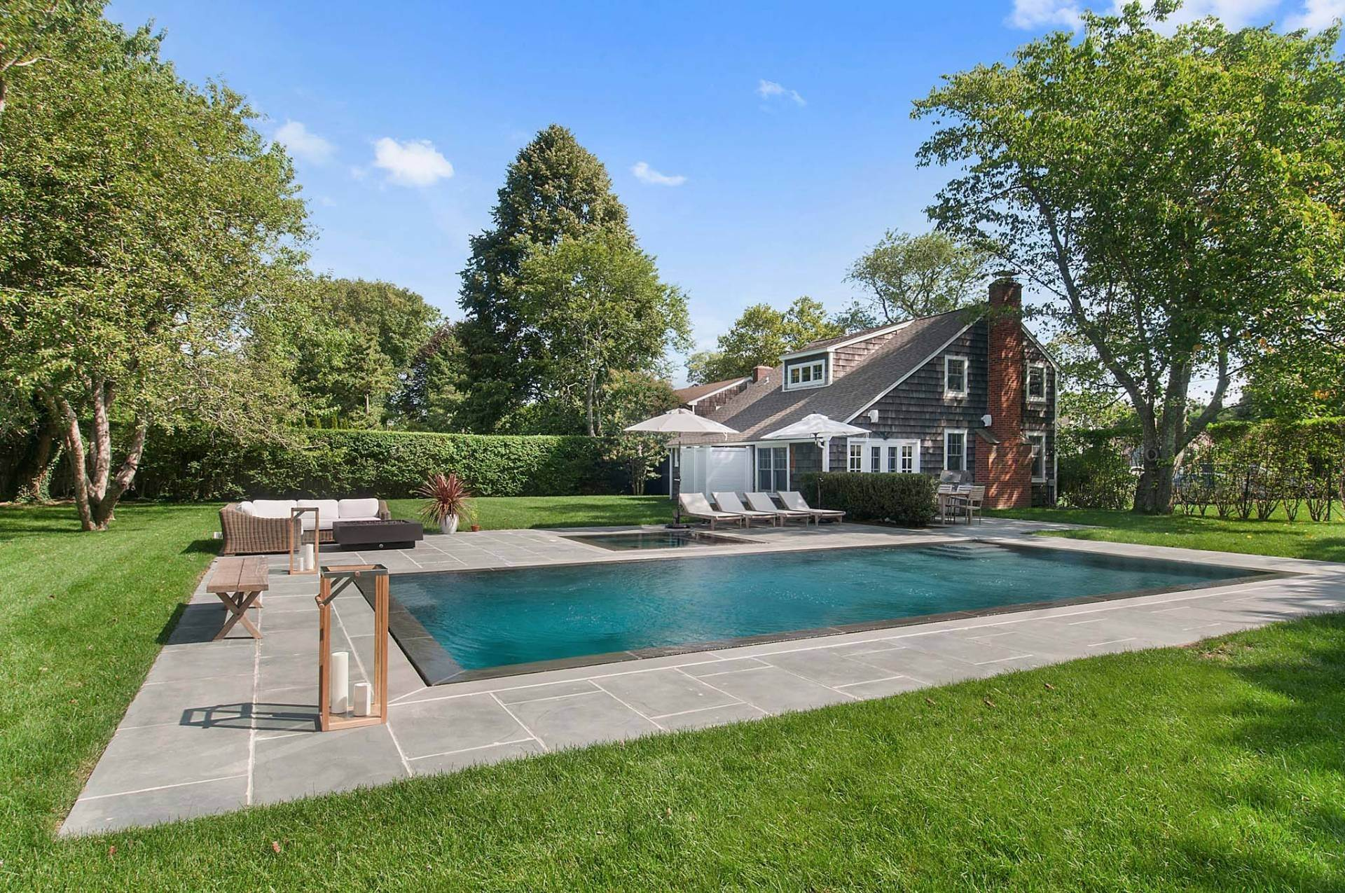 6. Single Family Homes at Great East Hampton Village Rental! 9 Osborne Lane, East Hampton, East Hampton Town, NY 11937