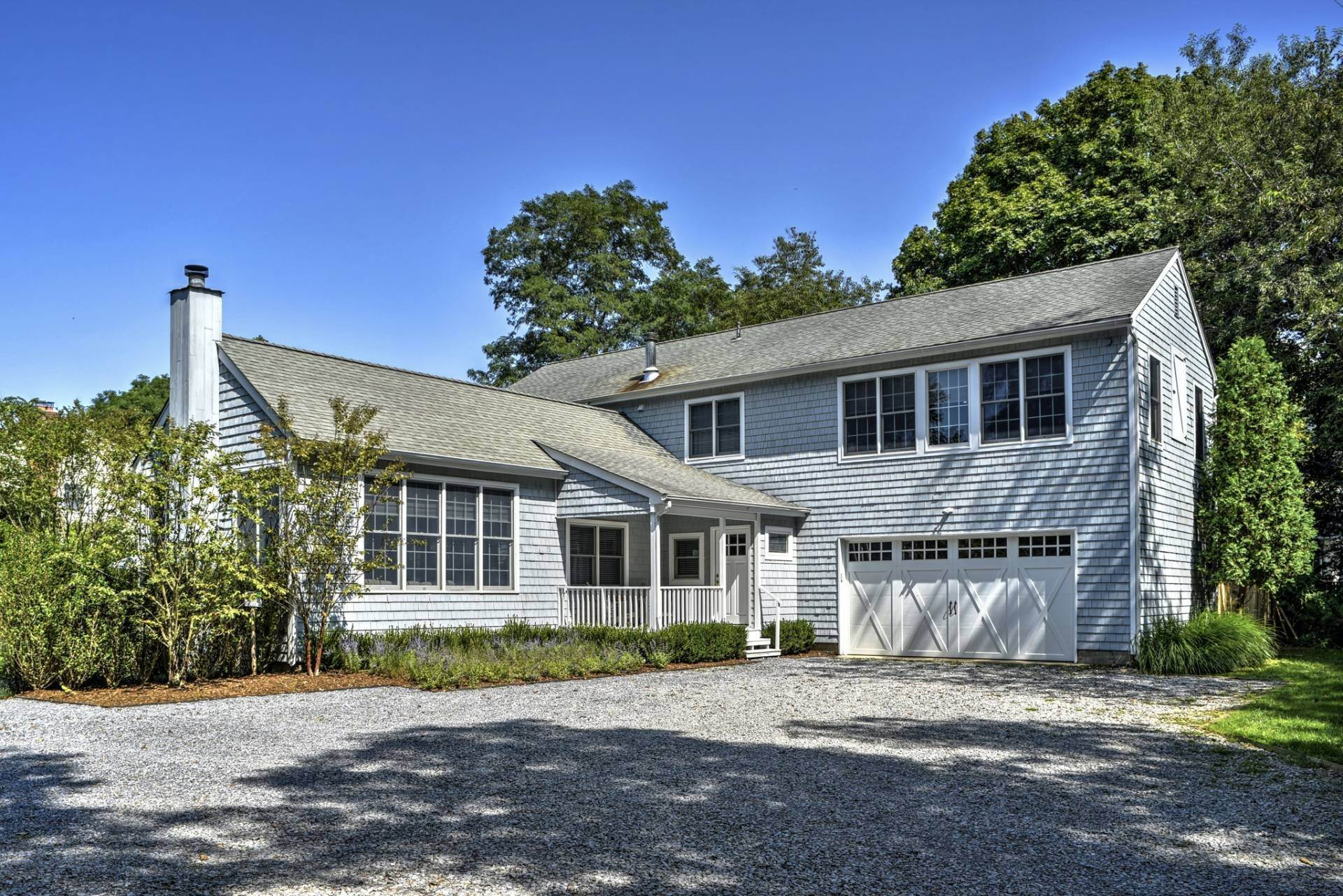 4. Single Family Homes at Sophisticated Charm Sag Harbor, Southampton Town, NY 11963