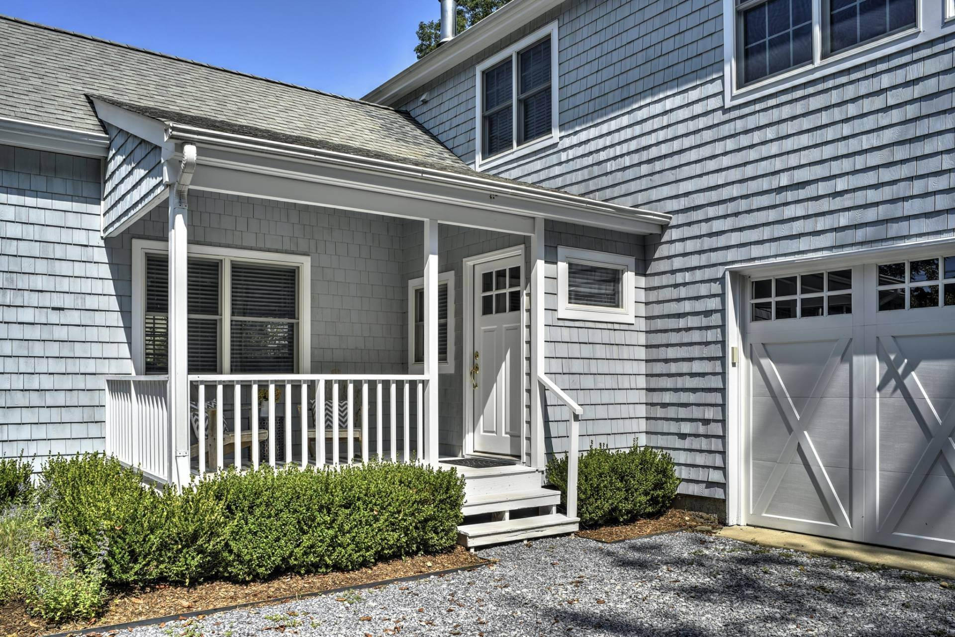 23. Single Family Homes at Sophisticated Charm Sag Harbor, Southampton Town, NY 11963