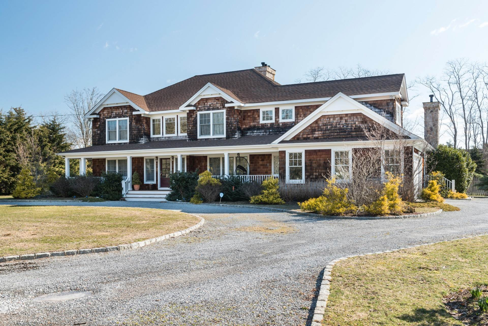 Single Family Homes at Remsenburg South Of The Highway Remsenburg, Southampton Town, NY 11960